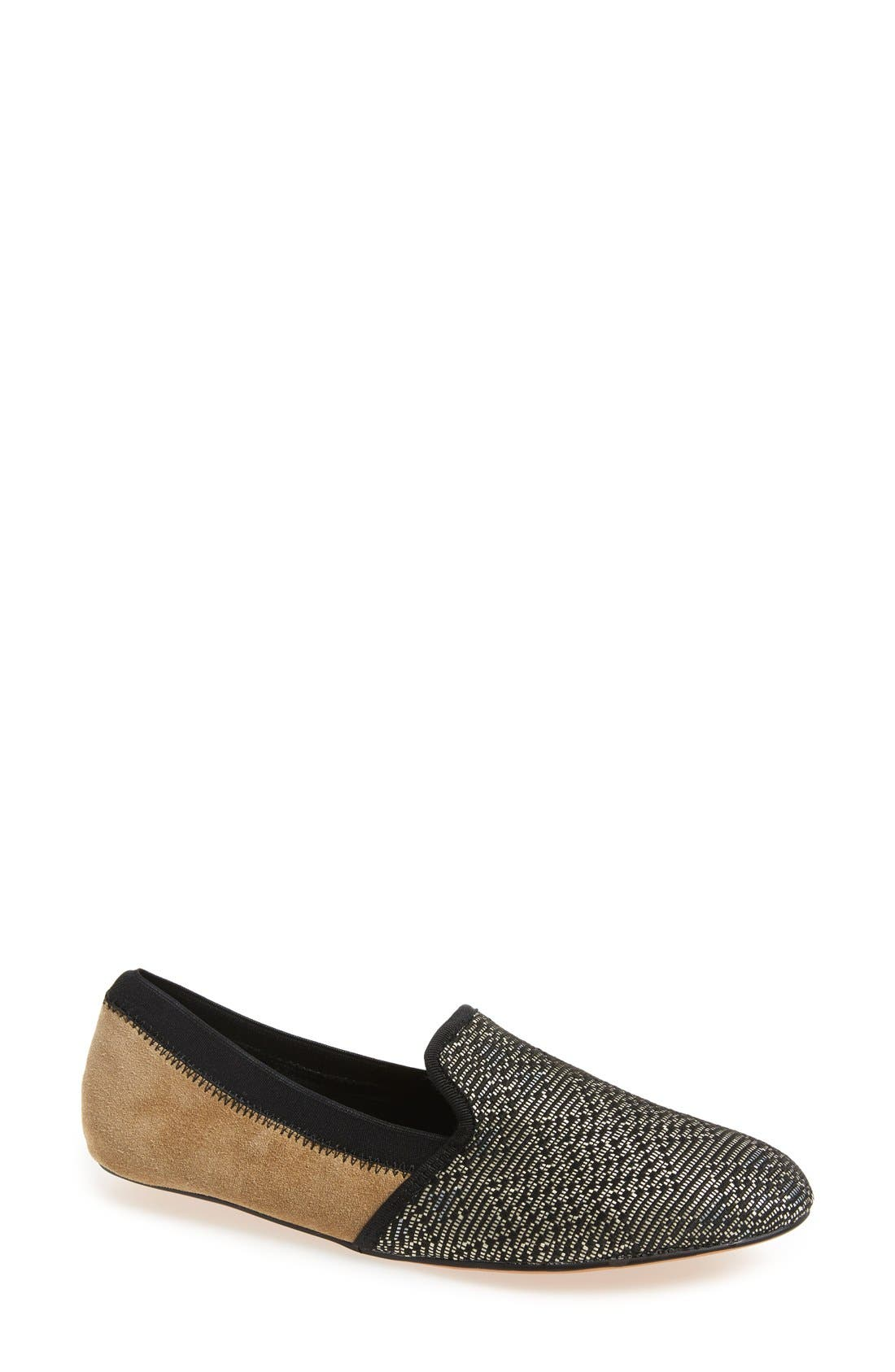 DANIEL GREEN Lucca Slipper
