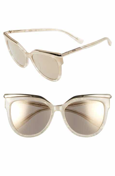 8f3cdbfcb4 MCM 56mm Cat Eye Sunglasses