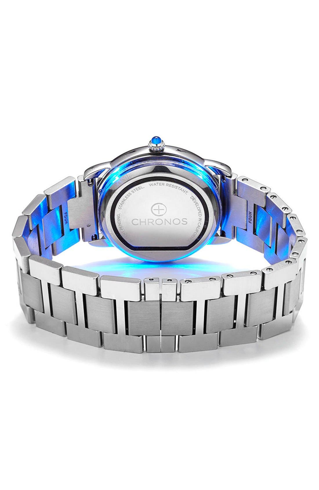 Watch 33mm Smart Disc,                             Alternate thumbnail 11, color,                             Silver