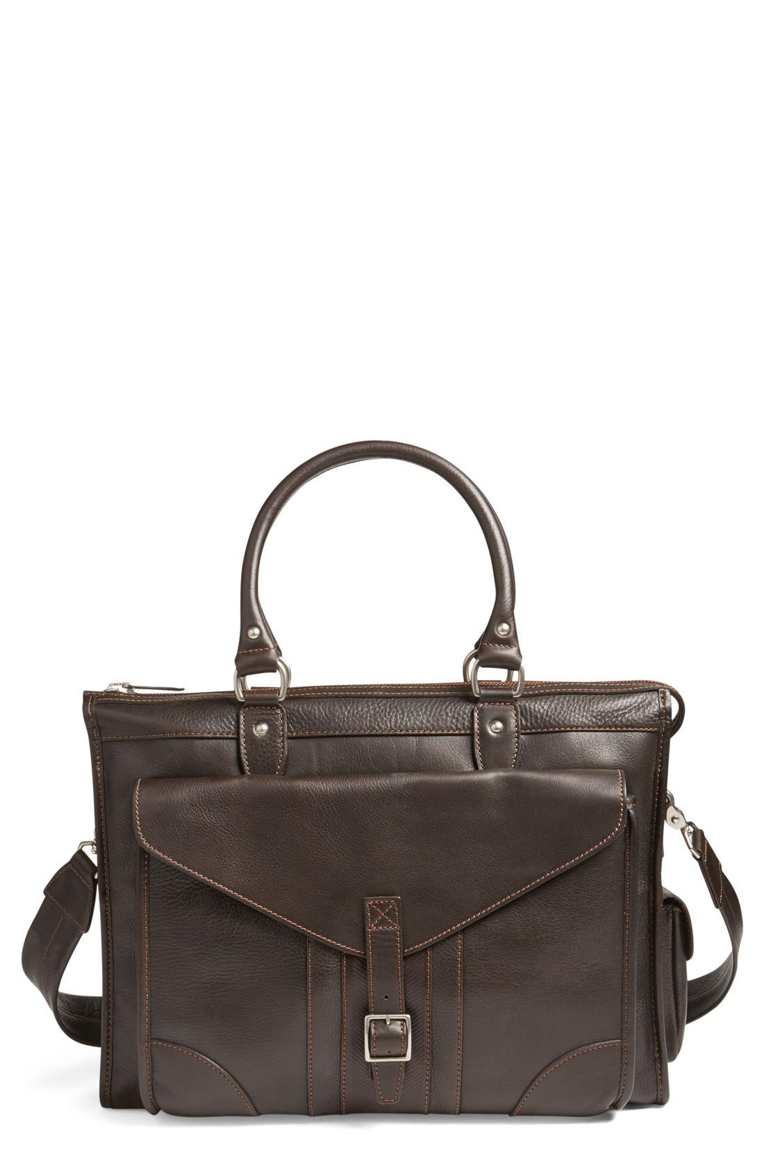 Alternate Image 1 Selected - Martin Dingman 'Rudyard - Martingale' Briefcase