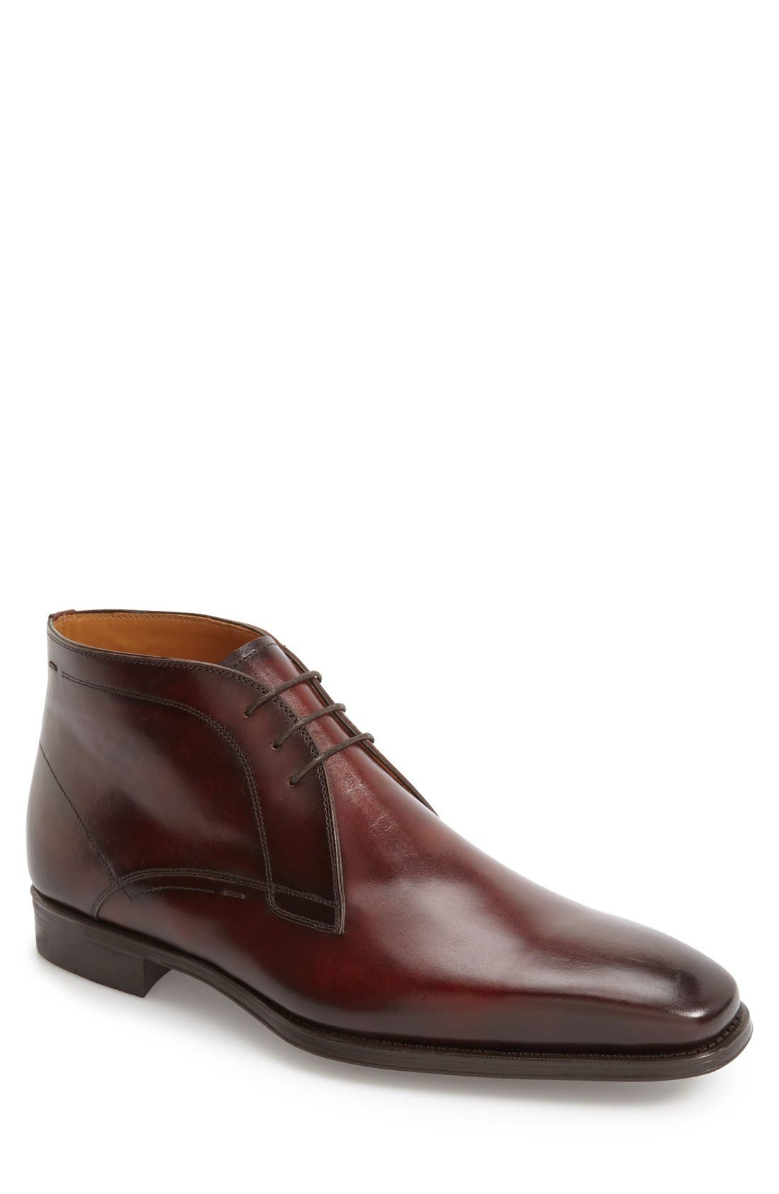 Magnanni Gavin Chukka Boot (Men)