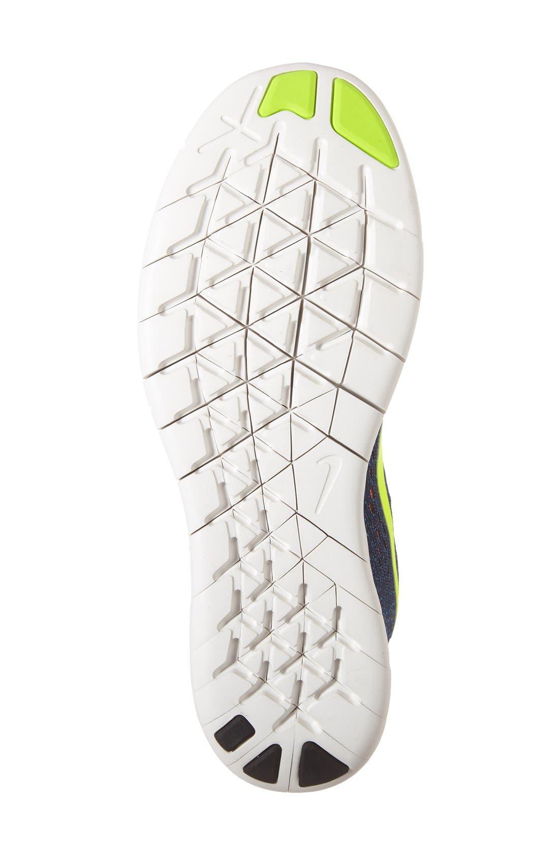 Alternate Image 4  - Nike Free RN Running Shoe (Women)
