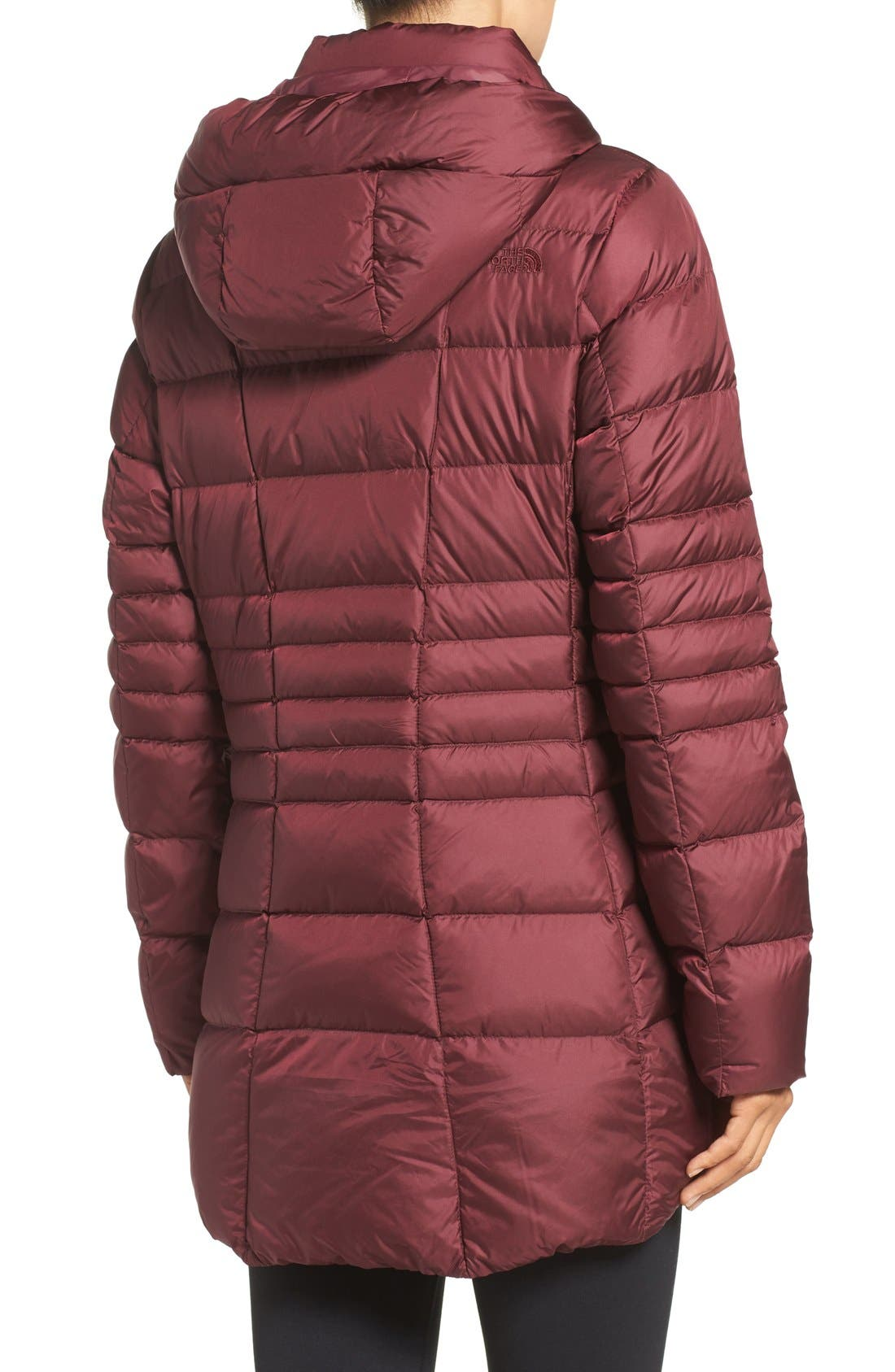 Alternate Image 2  - The North Face Transit II Down Jacket