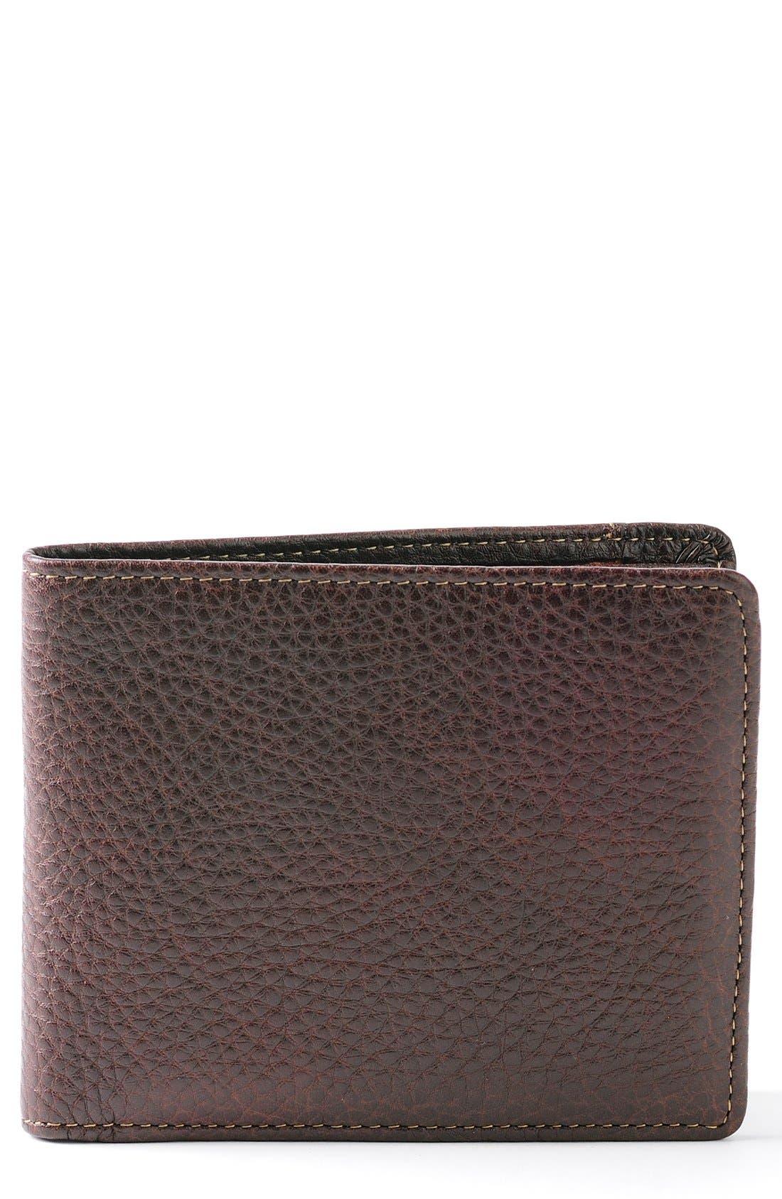 BOCONI Tyler RFID Wallet