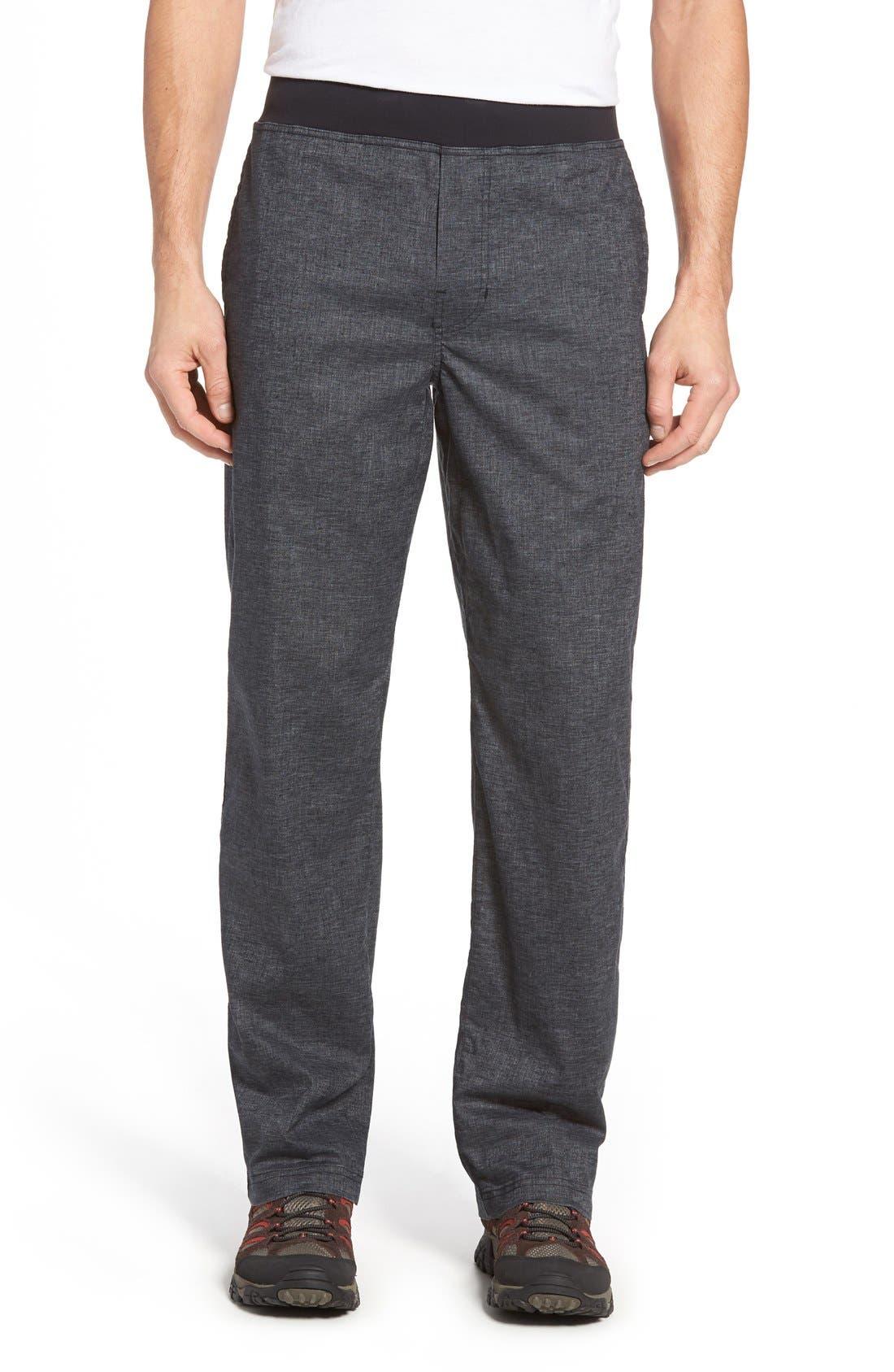 Vaha Pants,                         Main,                         color, Black