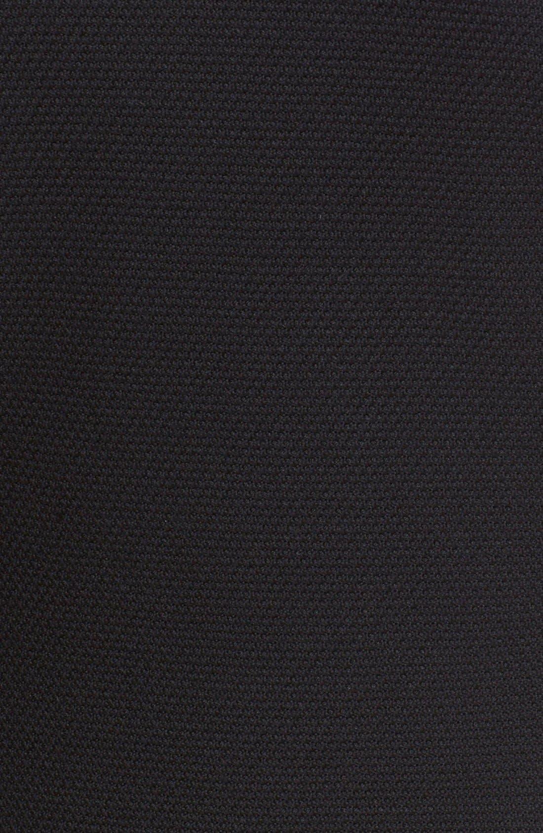 Alternate Image 3  - St. John Collection Micro Bouclé Knit Jackt