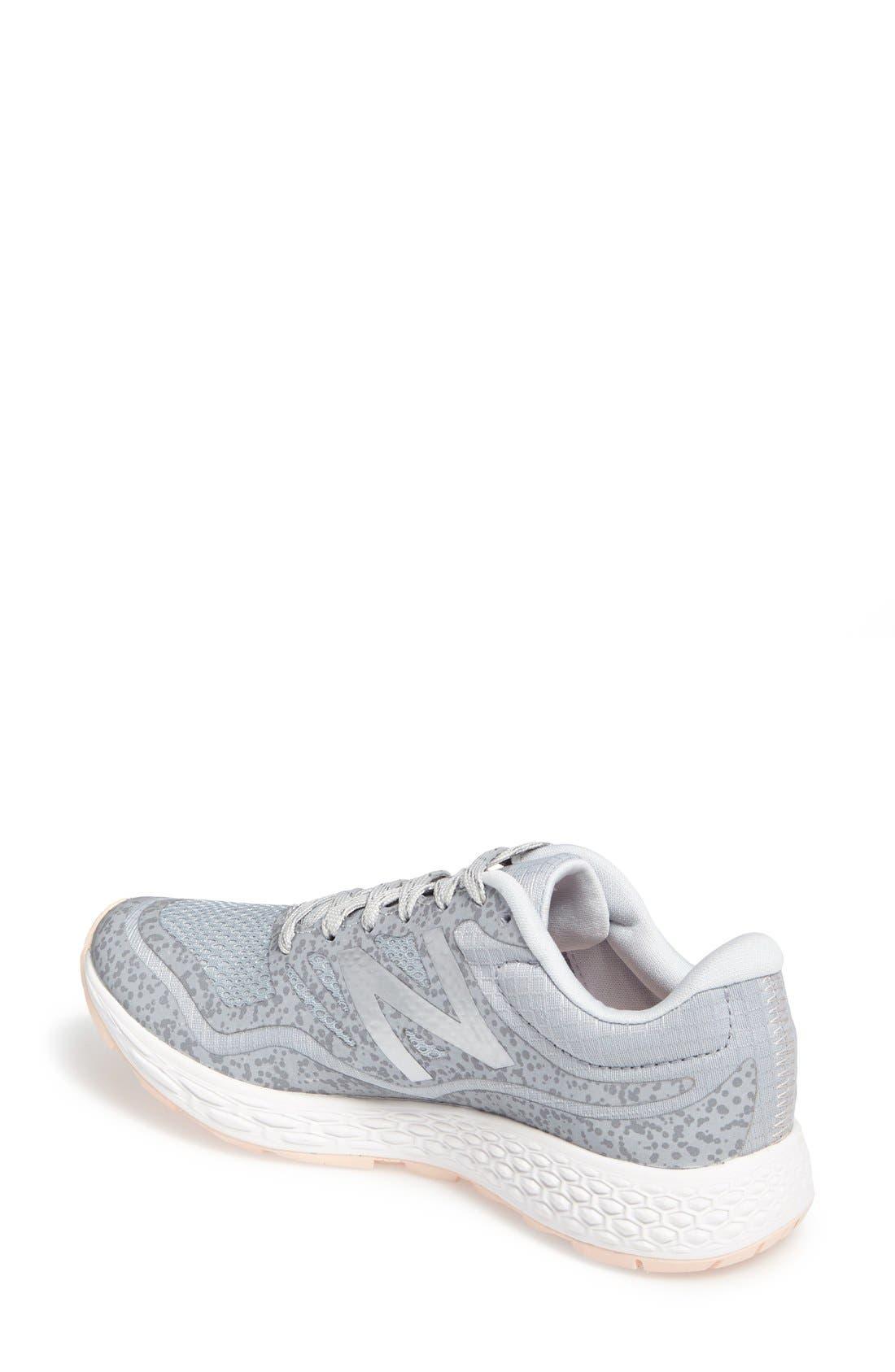 Alternate Image 2  - New Balance Fresh Foam Gobi Trail Running Shoe