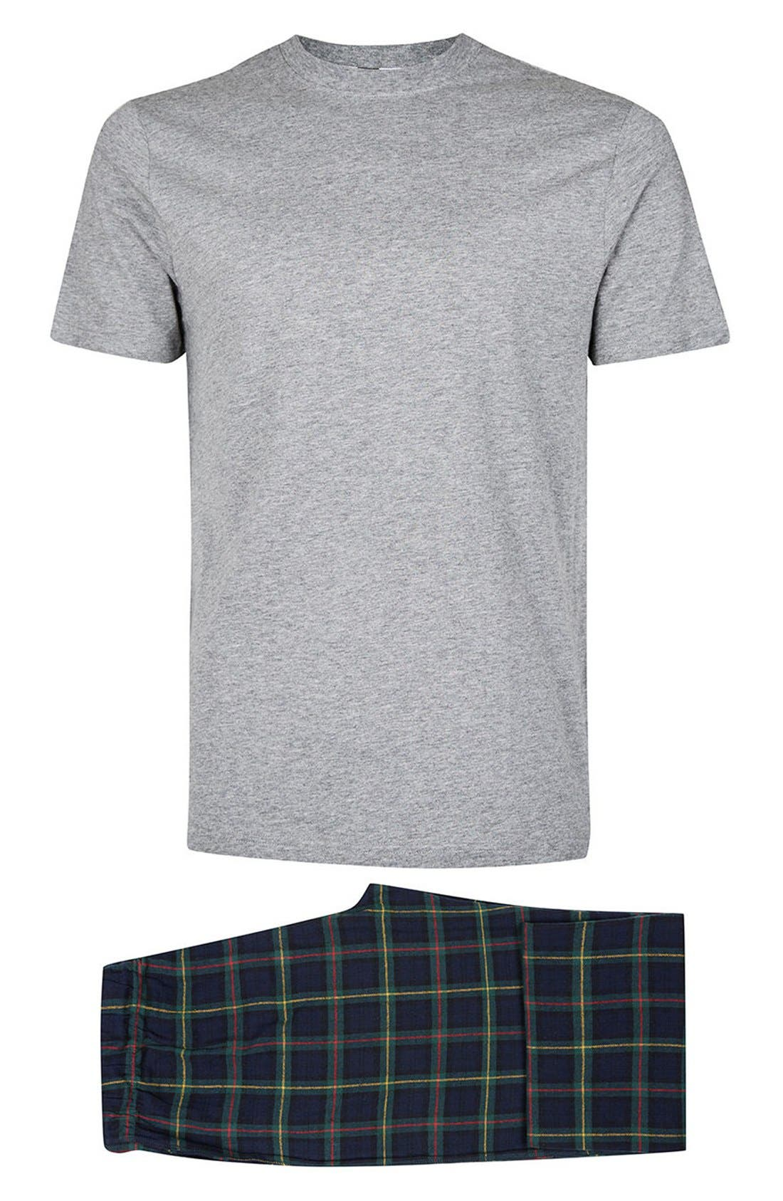 Alternate Image 4  - Topman Pajamas