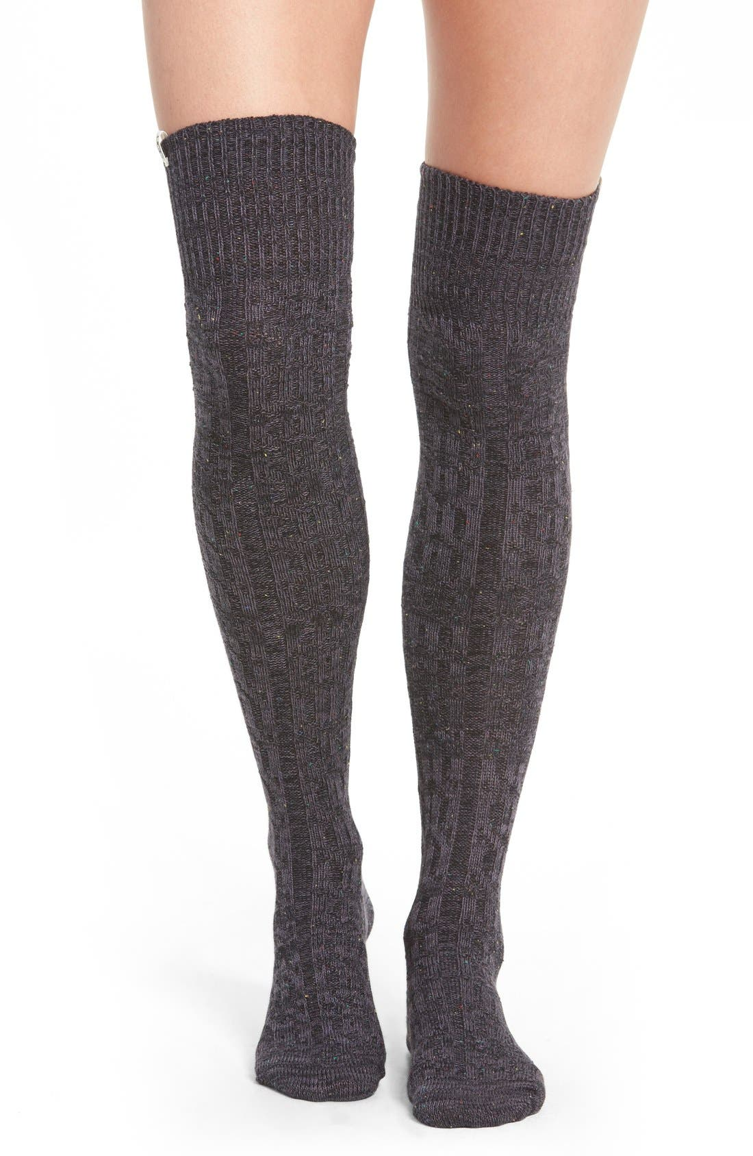 Main Image - UGG® Over the Knee Socks