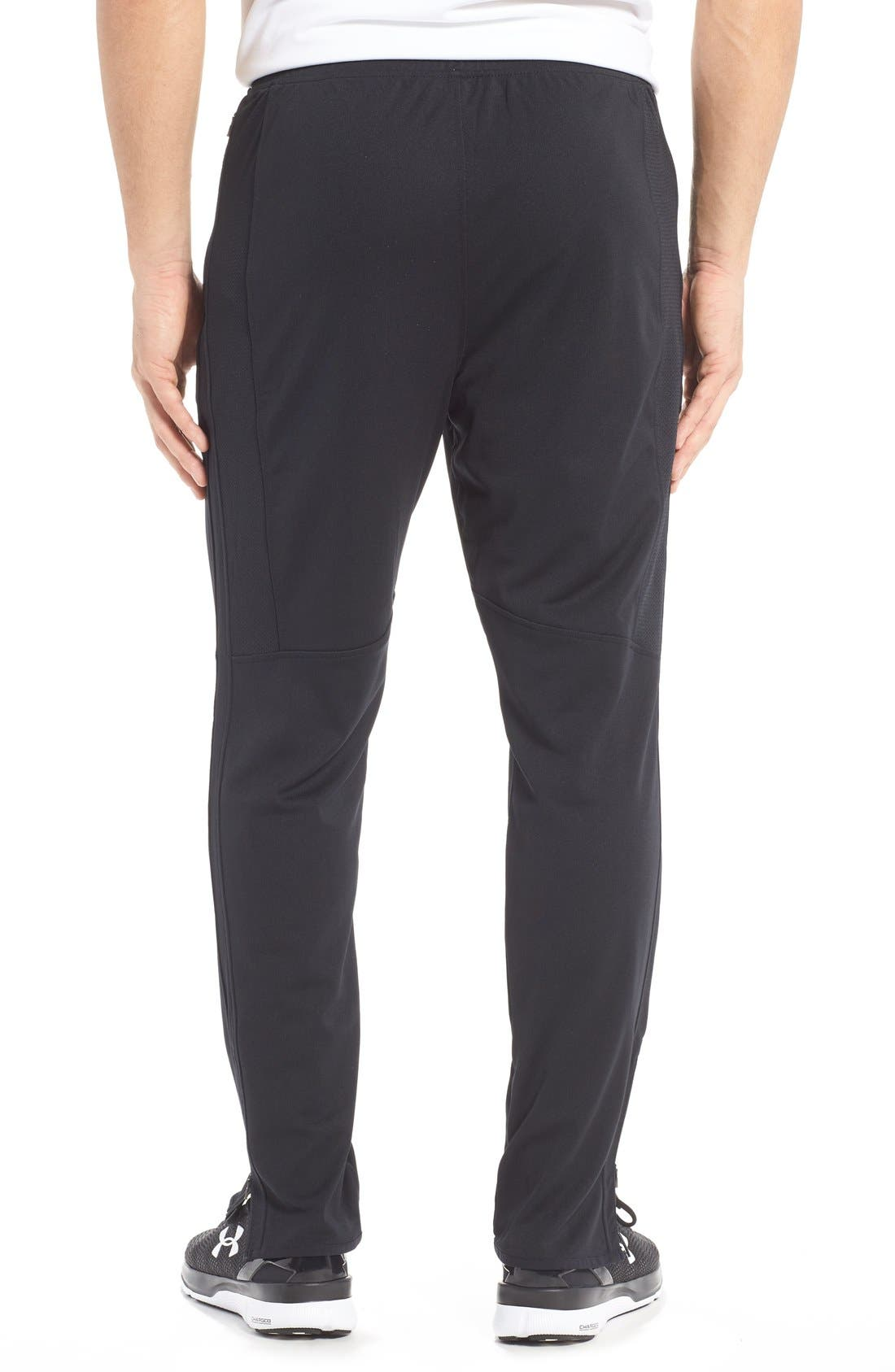 Maverick Tapered Pants,                             Alternate thumbnail 2, color,                             Black