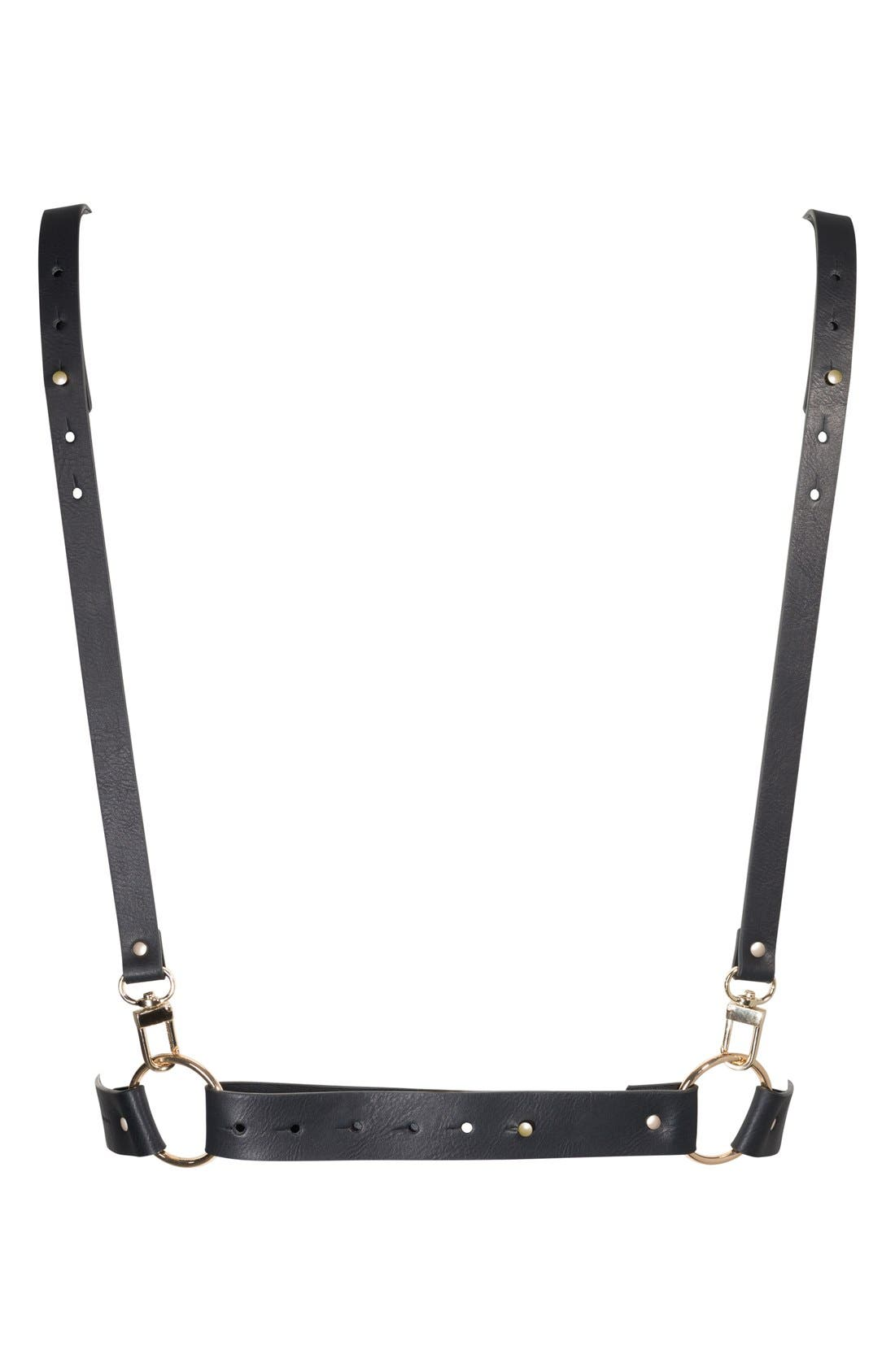 Alternate Image 2  - Bijoux Indiscrets Maze-X Harness
