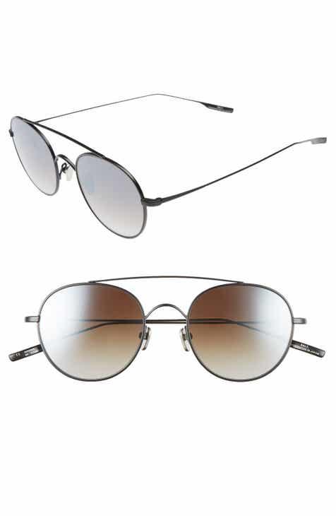 cf77bbe419 Men s Round Sunglasses   Eye Glasses