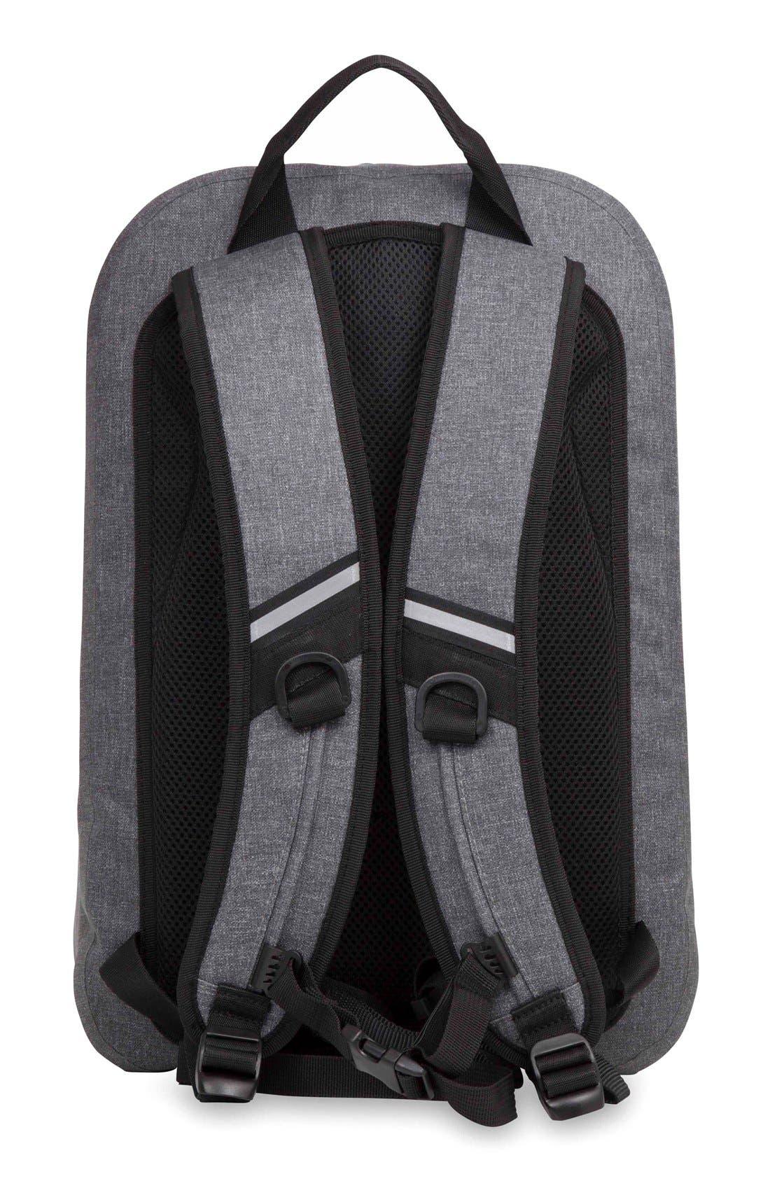 Thames Harpsden Backpack,                             Alternate thumbnail 2, color,                             Grey