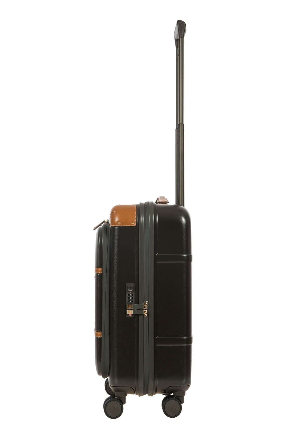 Alternate Image 5  - Bric's Bellagio 2.0 21-Inch Rolling Carry-On
