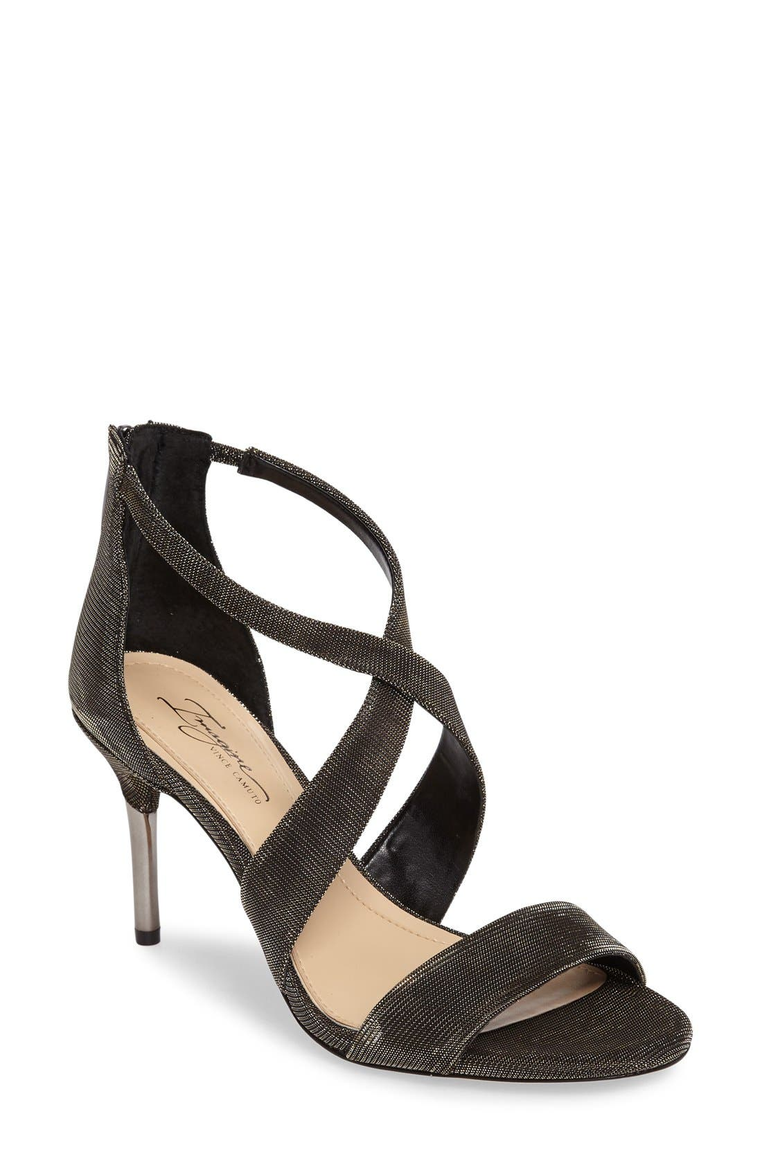 Alternate Image 1 Selected - Imagine by Vince Camuto 'Pascal' Sandal (Women)