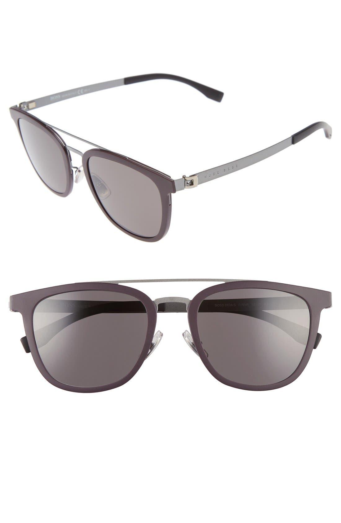 BOSS 838/S 52mm Sunglasses