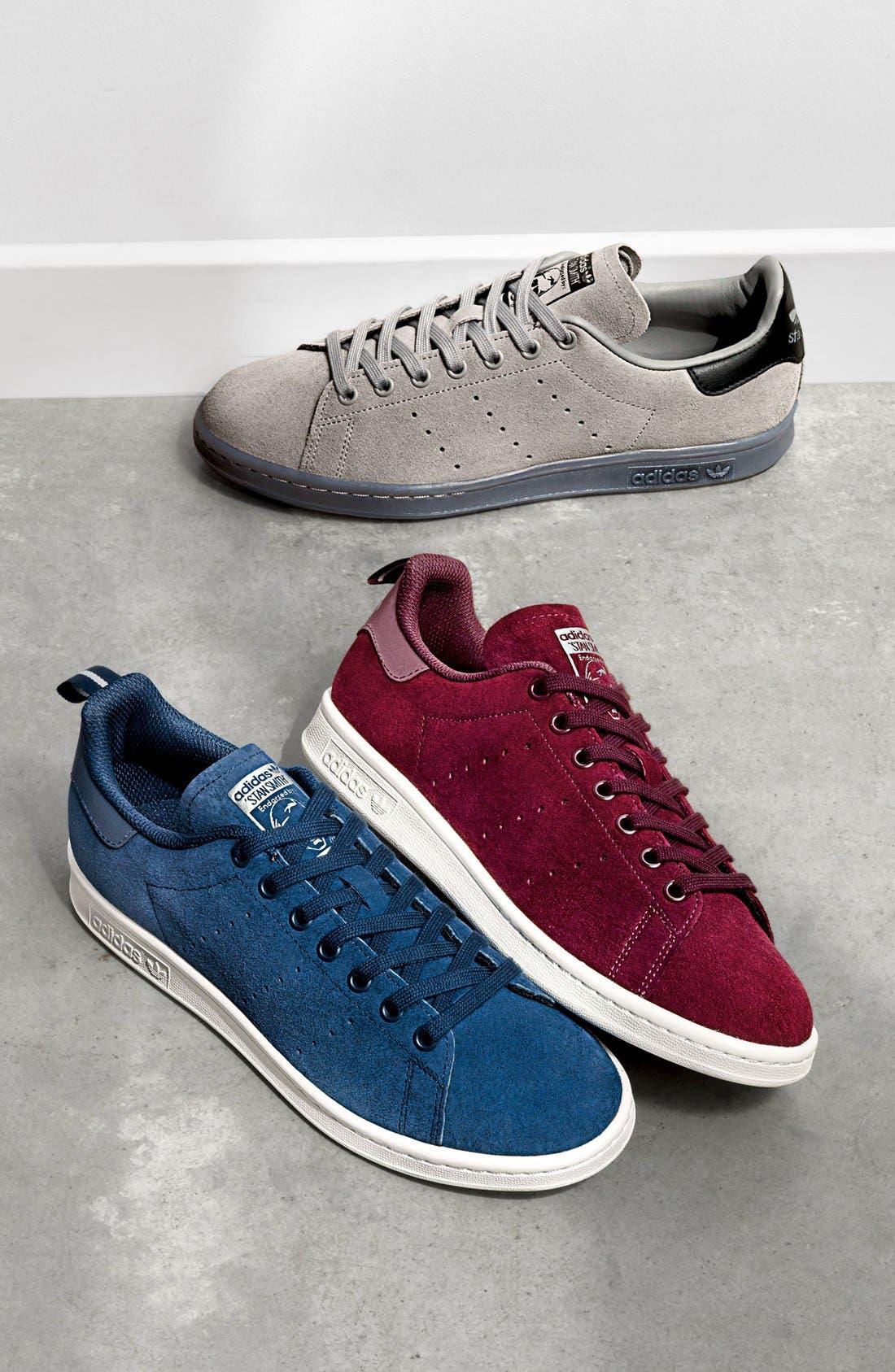 Alternate Image 5  - adidas Stan Smith Sneaker (Men)
