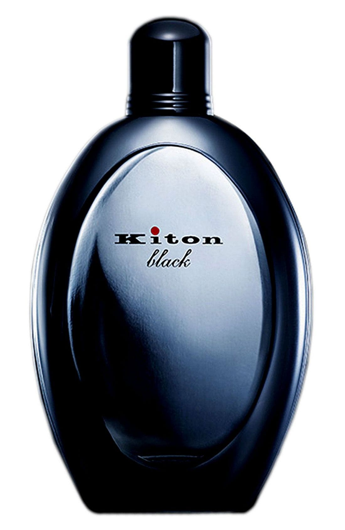 Kiton 'Black' Eau de Toilette Spray