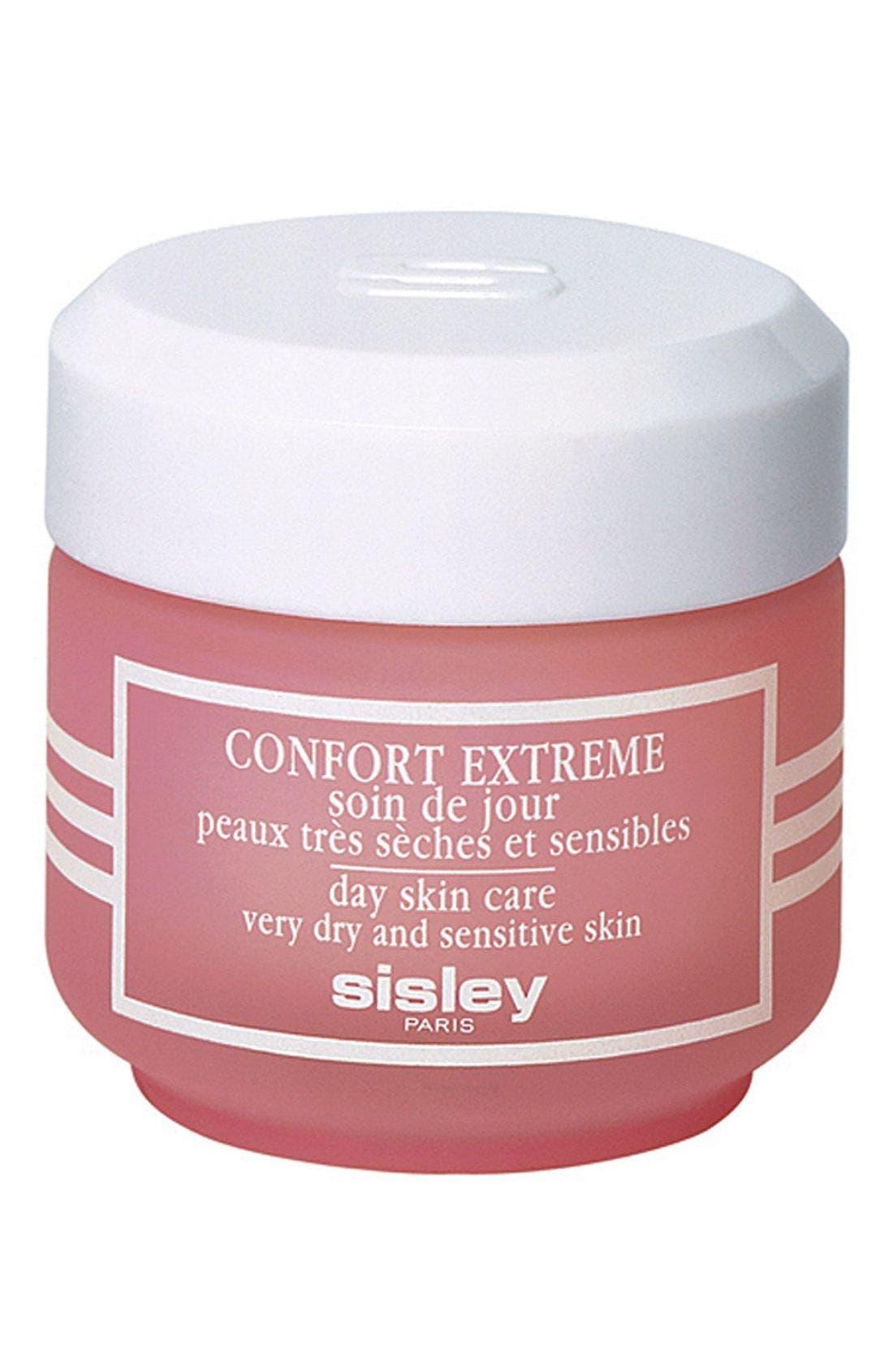 Sisley Paris Confort Extreme Day Skincare
