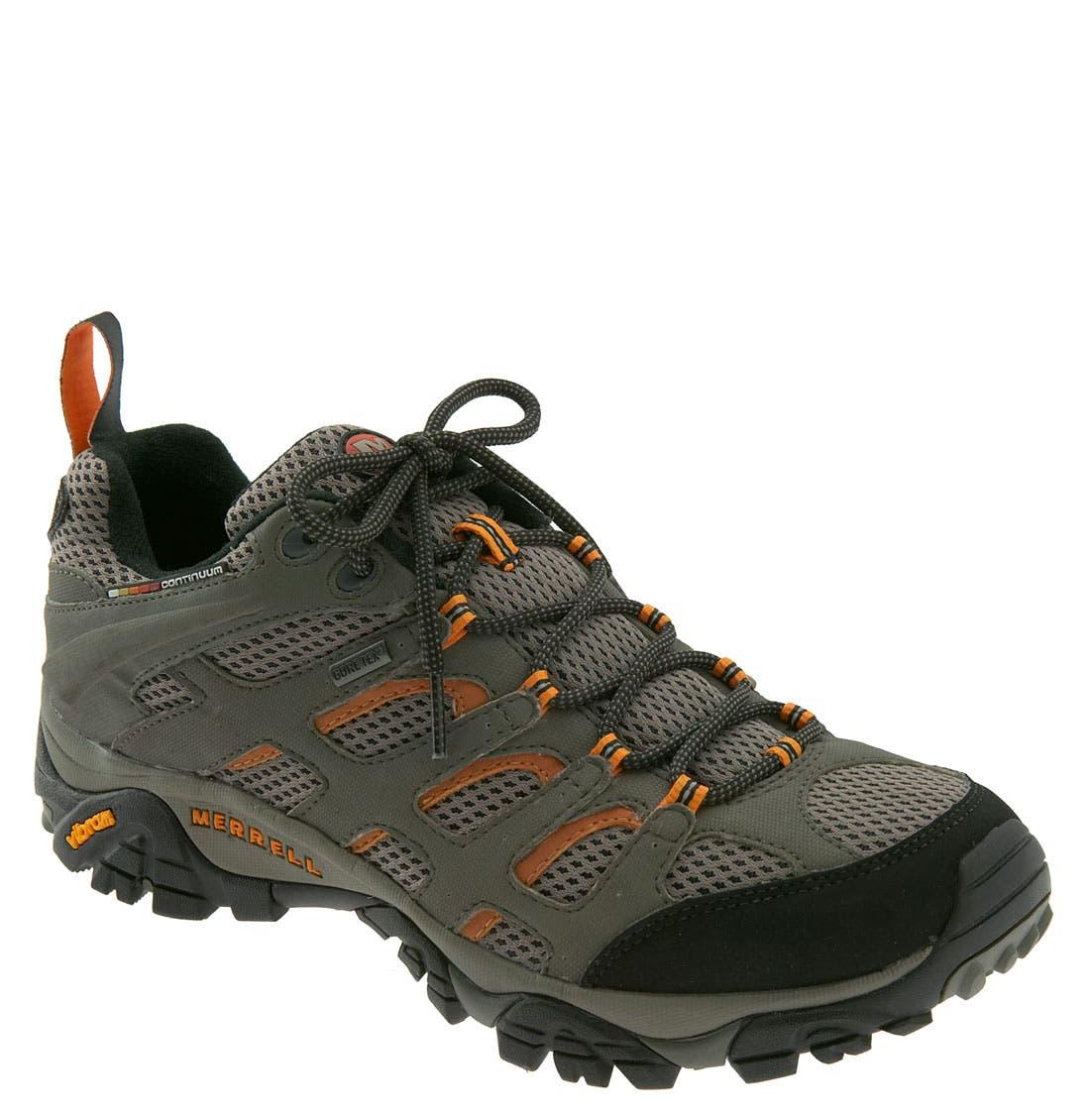 Alternate Image 1 Selected - Merrell 'Moab GTX XCR' Hiking Shoe (Men)