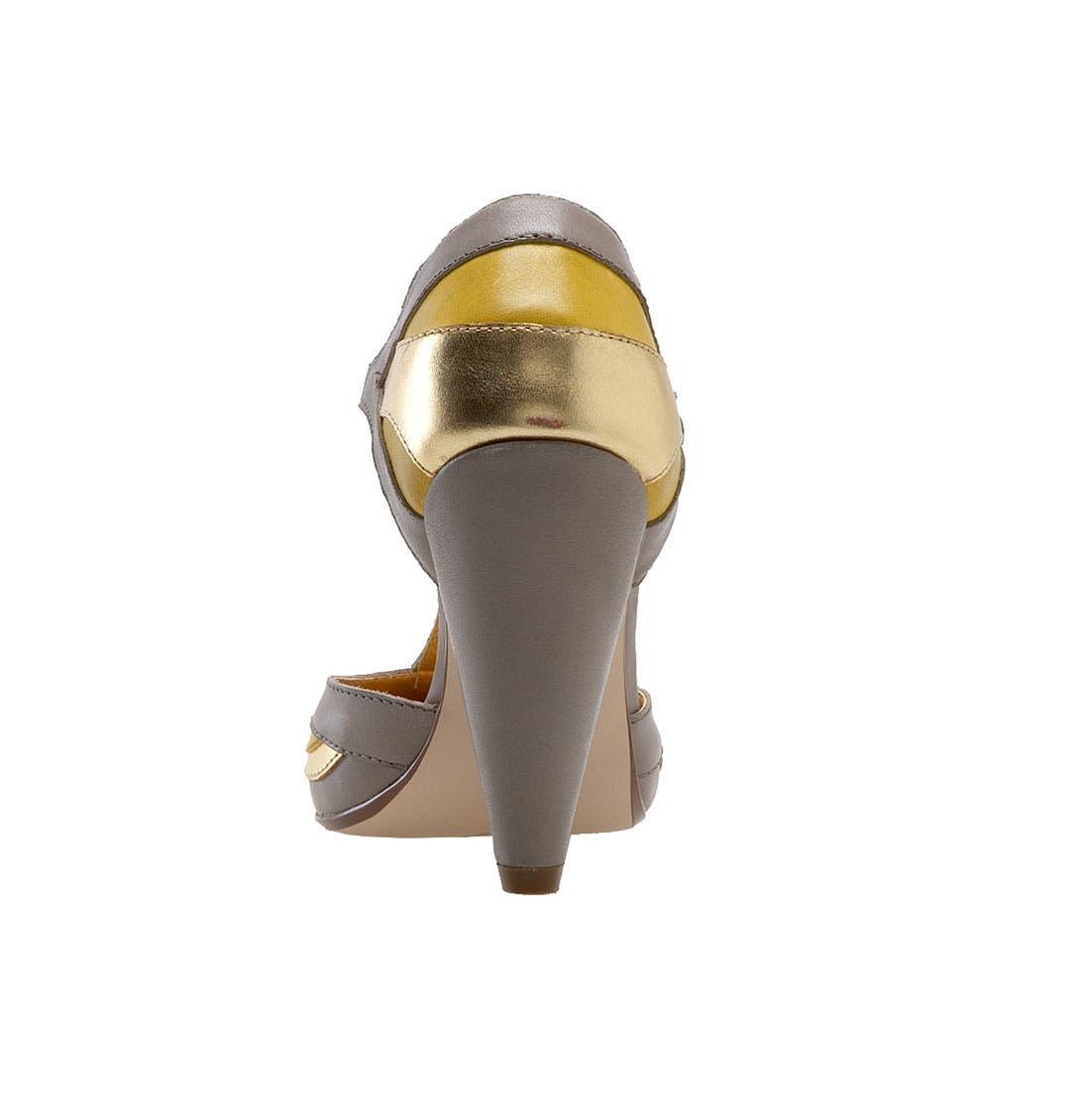 Alternate Image 4  - Seychelles 'Veronica' T-Strap Pump