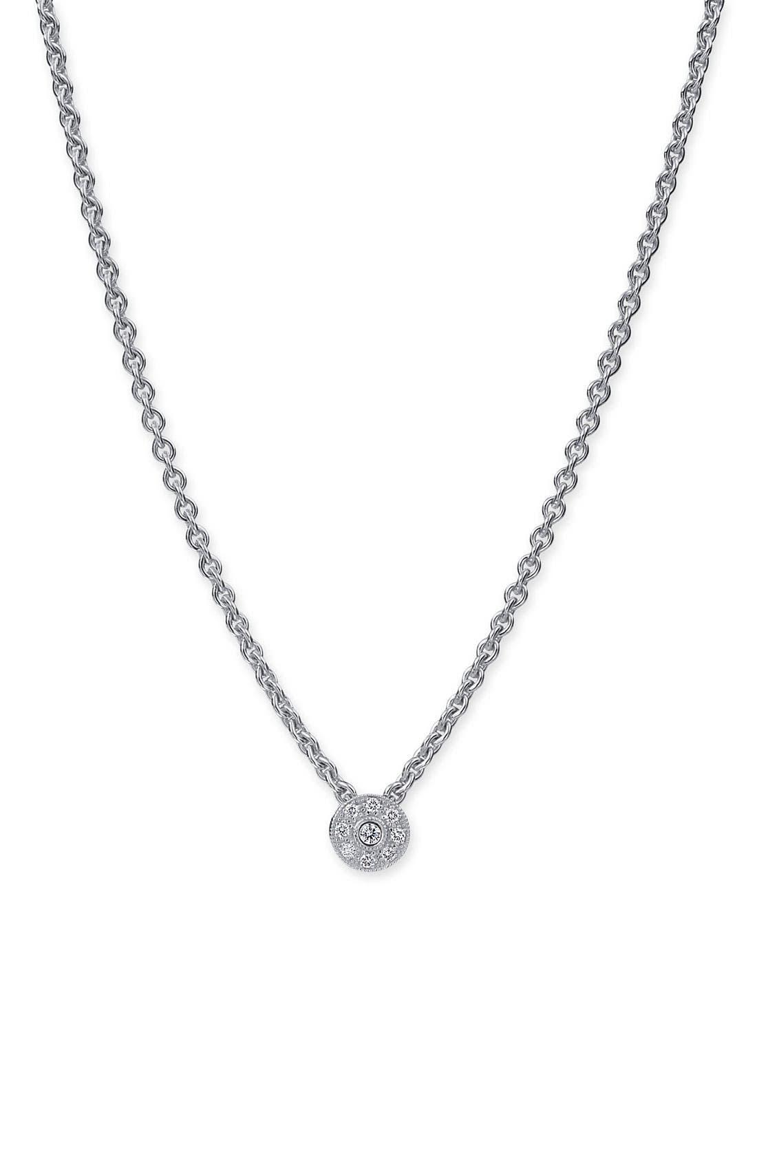 Main Image - ALOR® Diamond Necklace