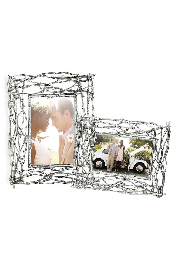 Dorable Michael Aram Twig Frame Gallery - Picture Frame Design ...