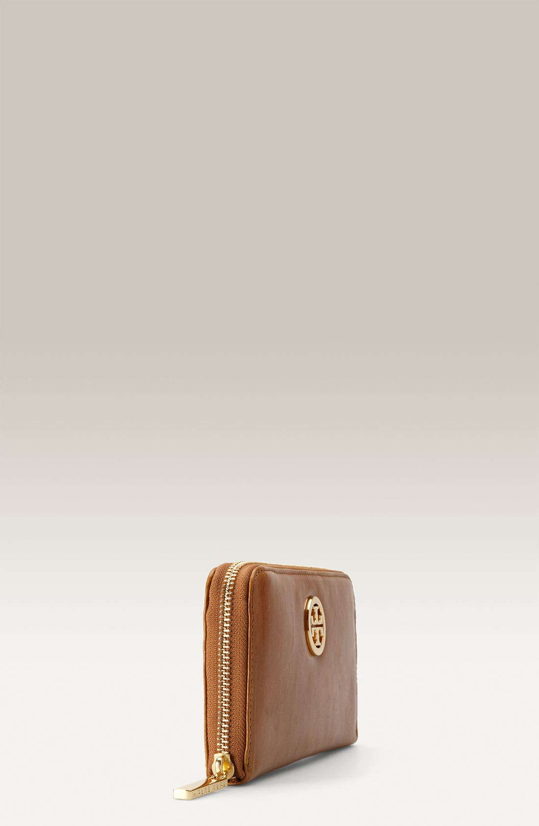 Alternate Image 2  - Tory Burch Zip Around Continental Wallet
