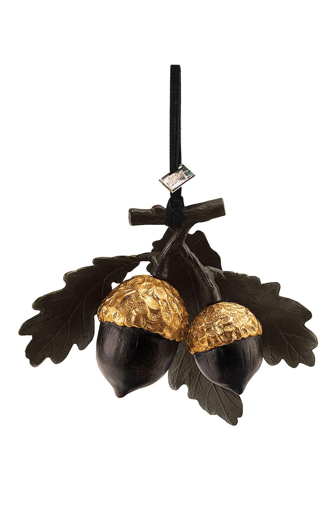 Alternate Image 1 Selected - Michael Aram Acorn Ornament