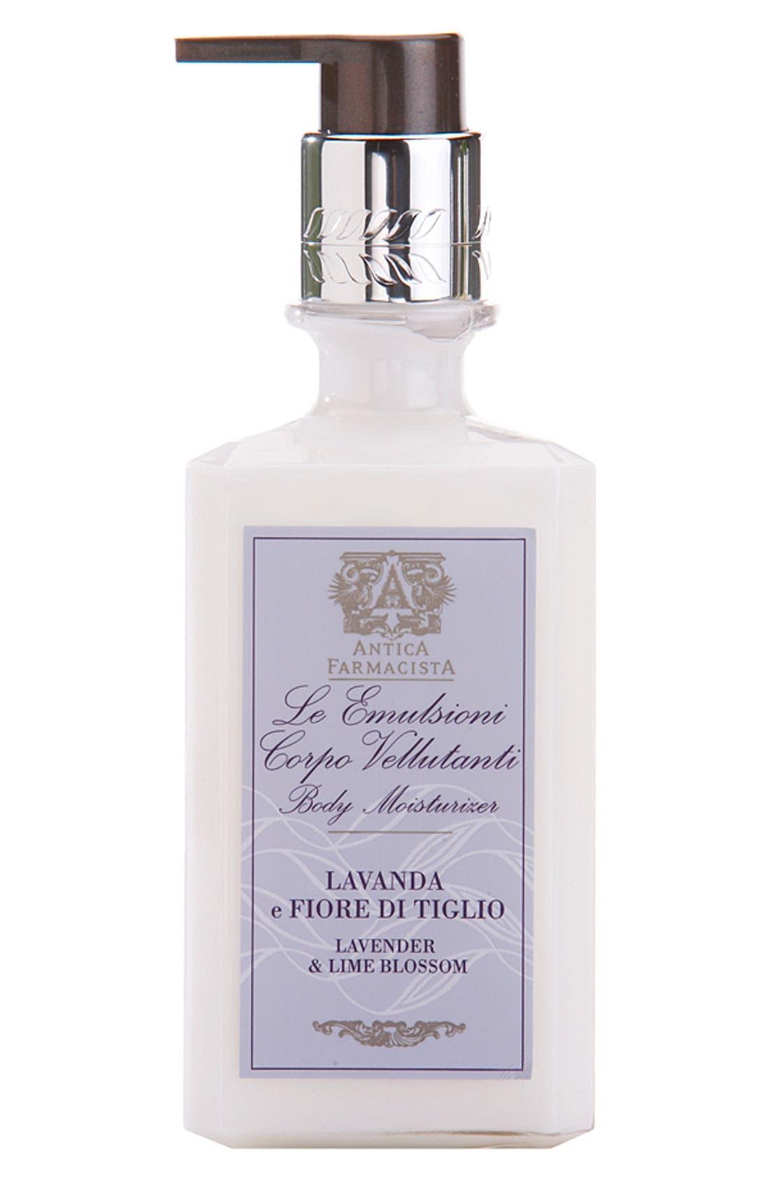 Antica Farmacista 'Lavender & Lime Blossom' Body Moisturizer