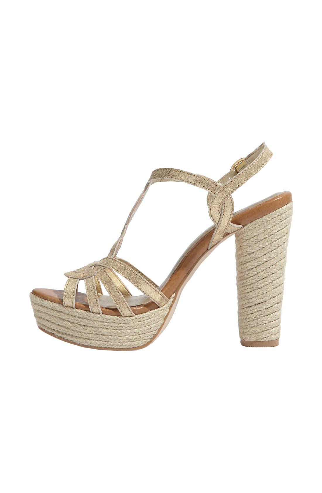 Alternate Image 2  - Seychelles 'Pickford' Sandal