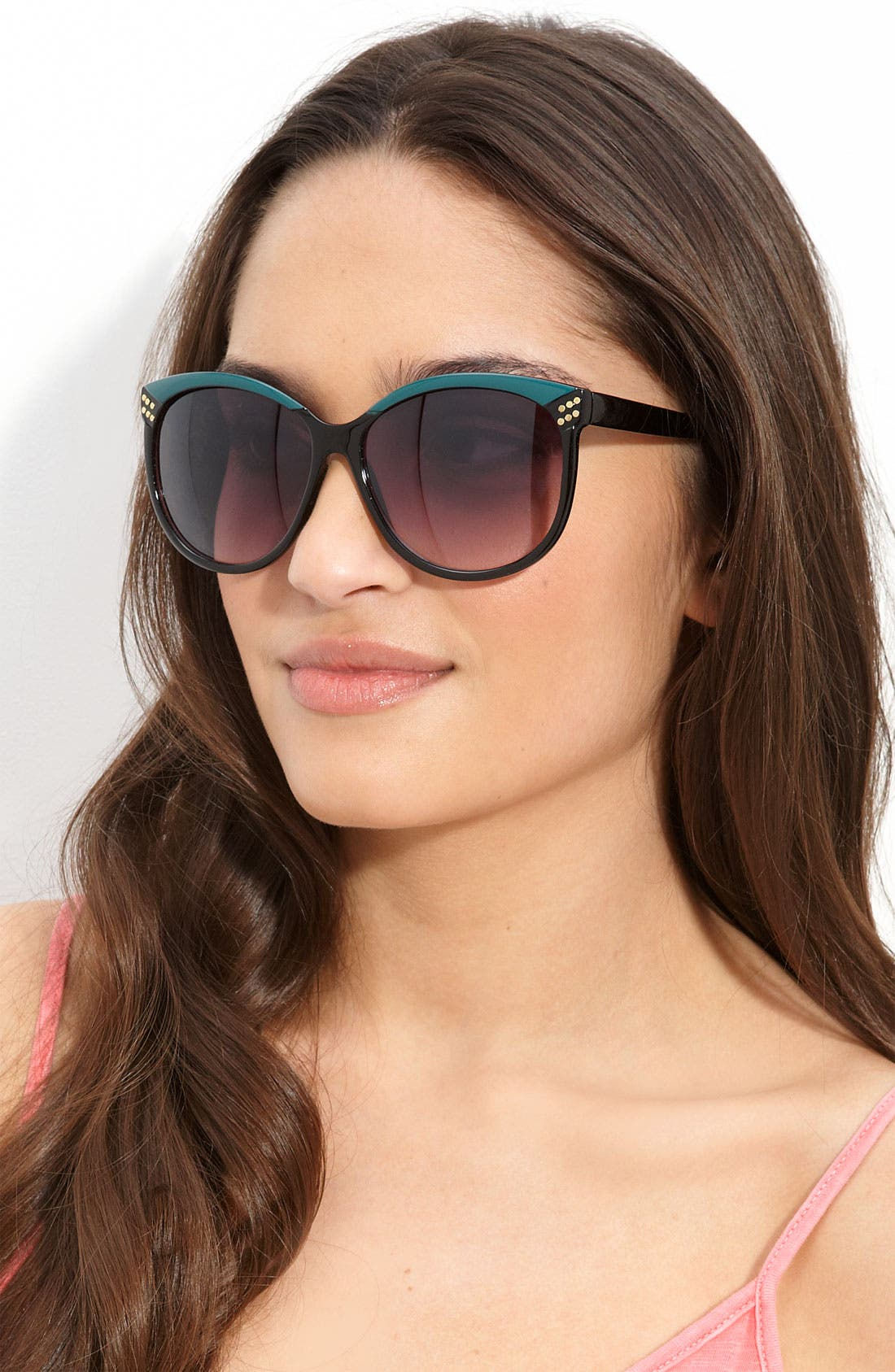 Alternate Image 2  - Icon Eyewear 'Lily' Sunglasses