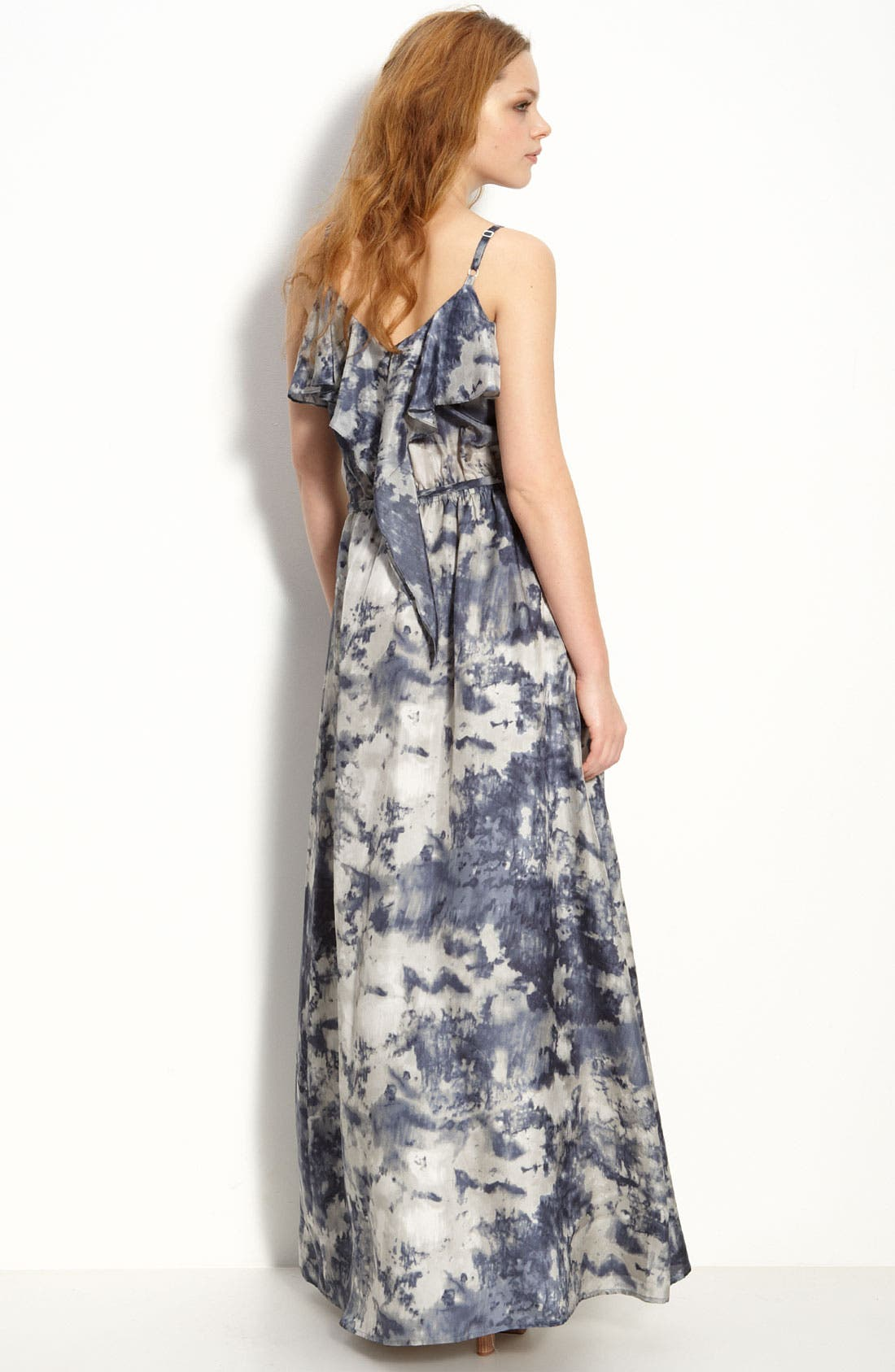 Alternate Image 2  - Bird by Juicy Couture 'Waterfall' Maxi Dress