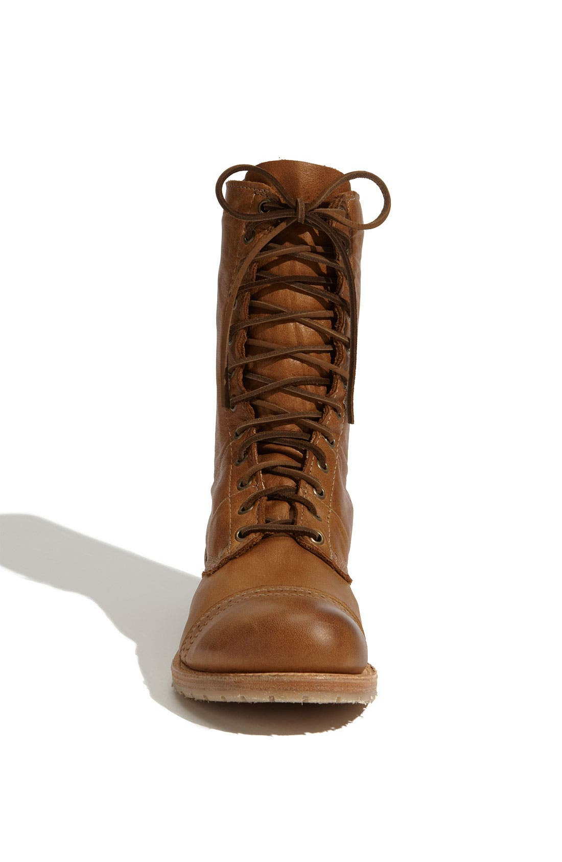 Alternate Image 4  - Vintage Shoe Company 'Nathaniel' Boot (Online Only)
