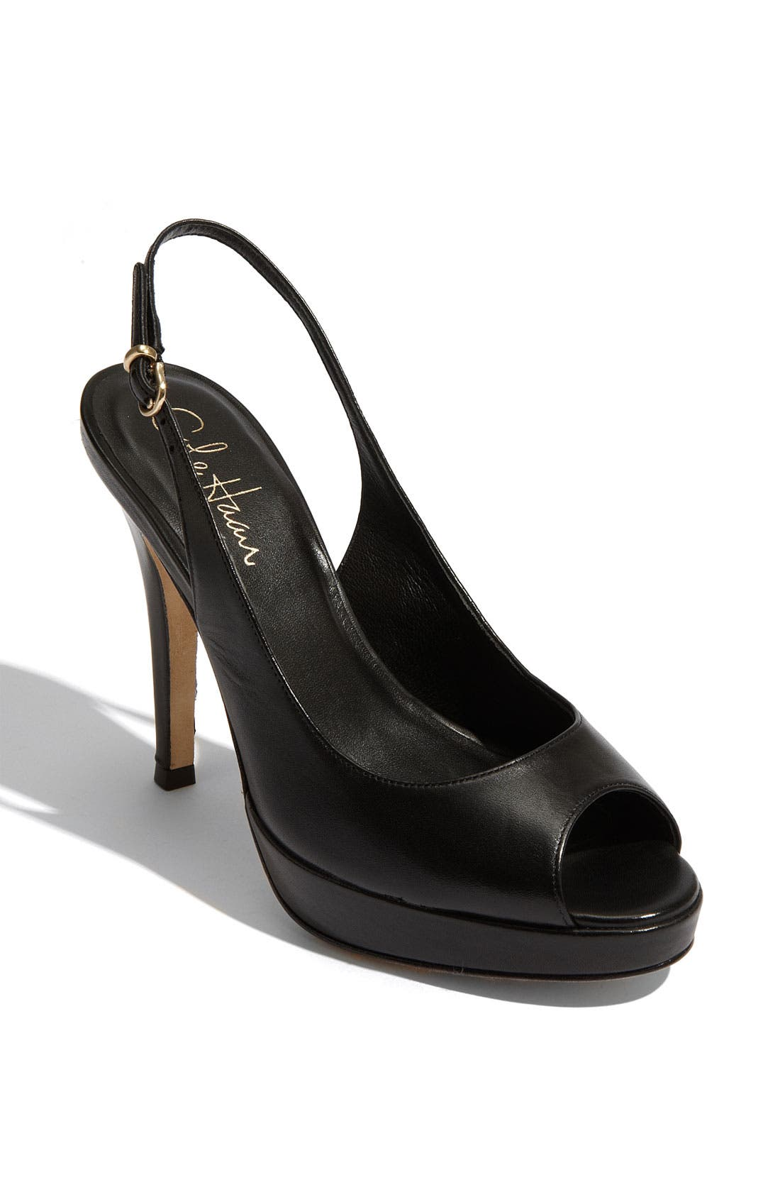 Alternate Image 1 Selected - Cole Haan 'Air Stephanie' Slingback Pump