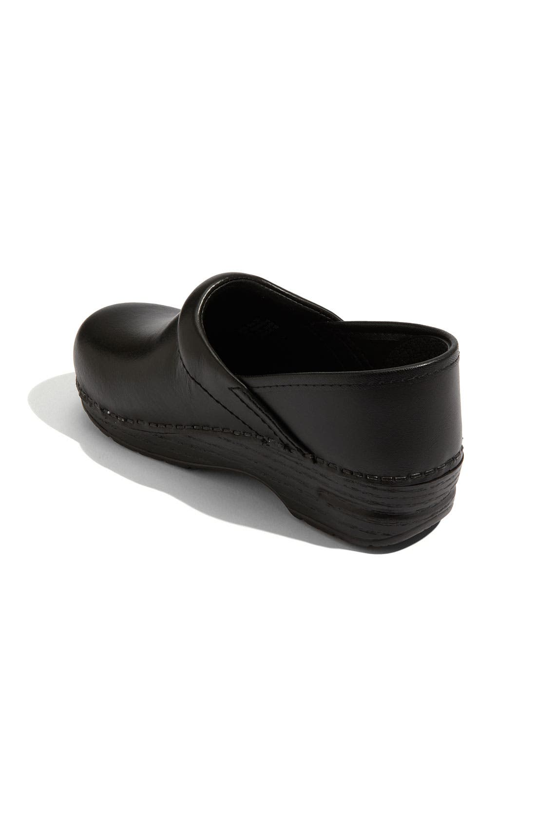 Alternate Image 2  - Dansko 'Gitte' Clog (Toddler & Little Kid)