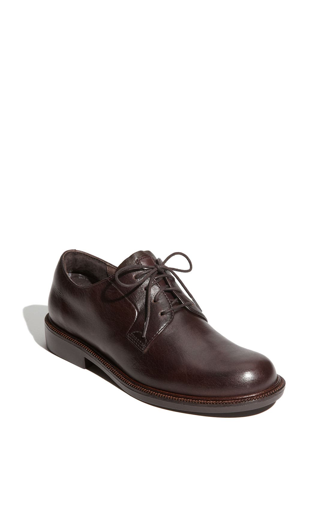 Alternate Image 1 Selected - Nordstrom 'Braden' Oxford (Toddler, Little Kid & Big Kid)