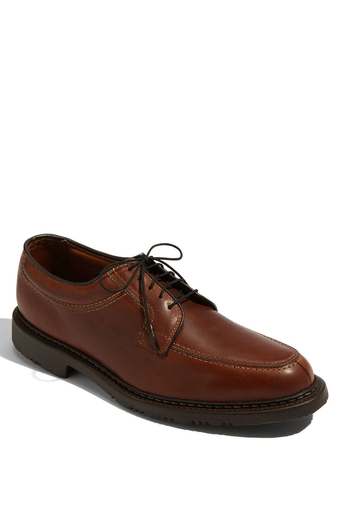Alternate Image 1 Selected - Allen Edmonds 'Wilbert' Split Toe Derby (Men)
