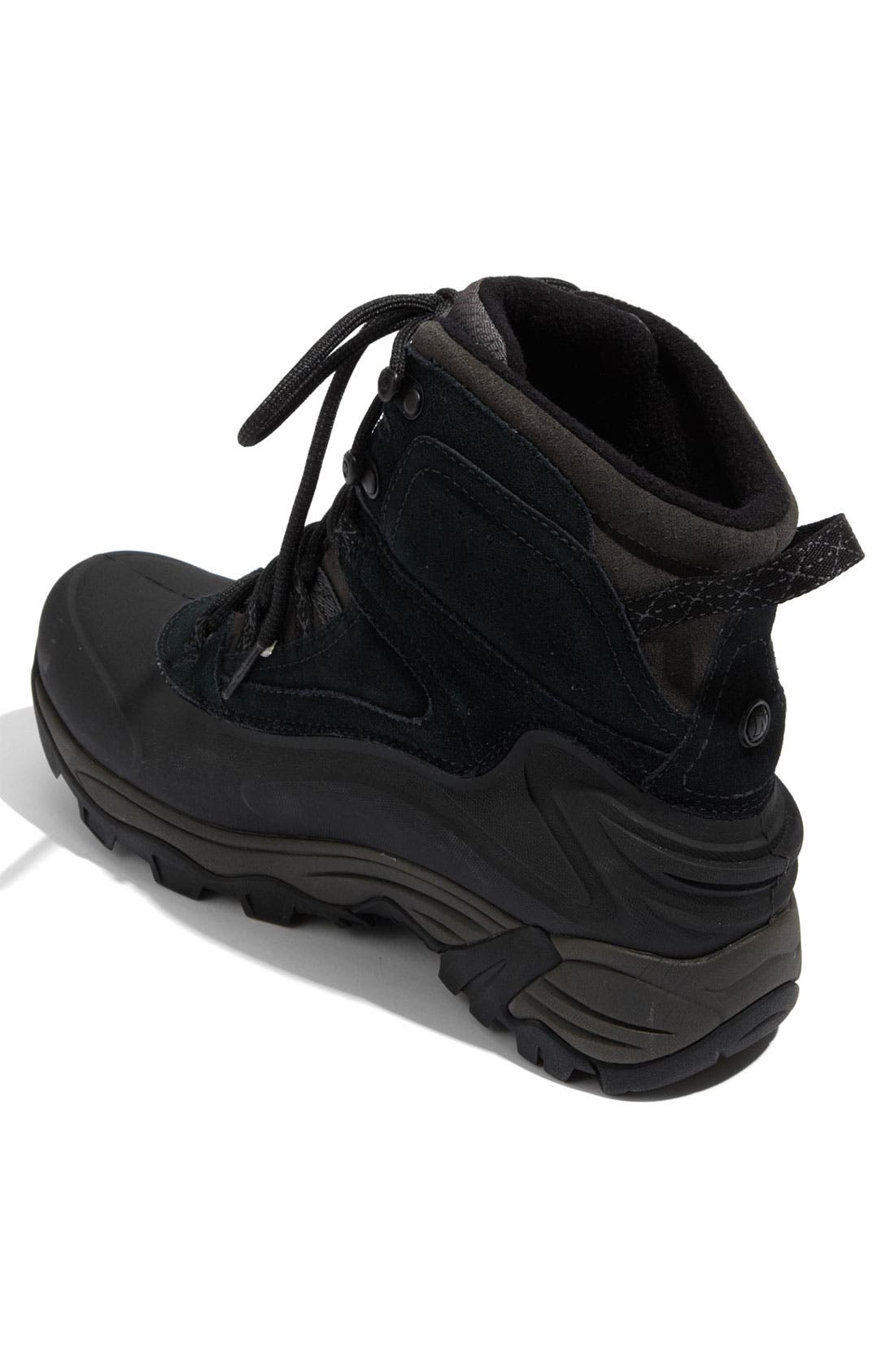 Alternate Image 3  - Merrell 'Ice Jam' Waterproof Boot (Online Only)
