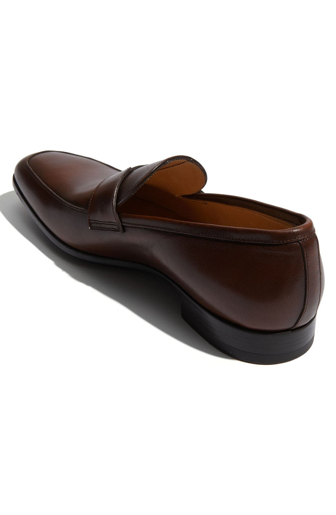 Alternate Image 2  - Santoni 'Quinlan' Loafer