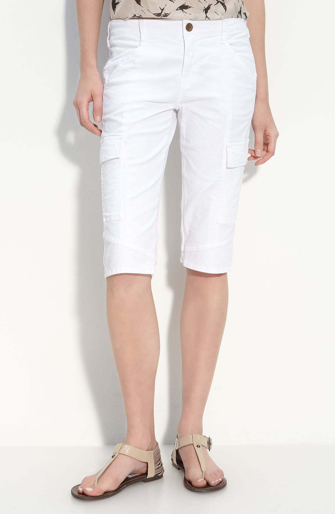 Alternate Image 1 Selected - J Brand 'Houlihan' Cargo Shorts