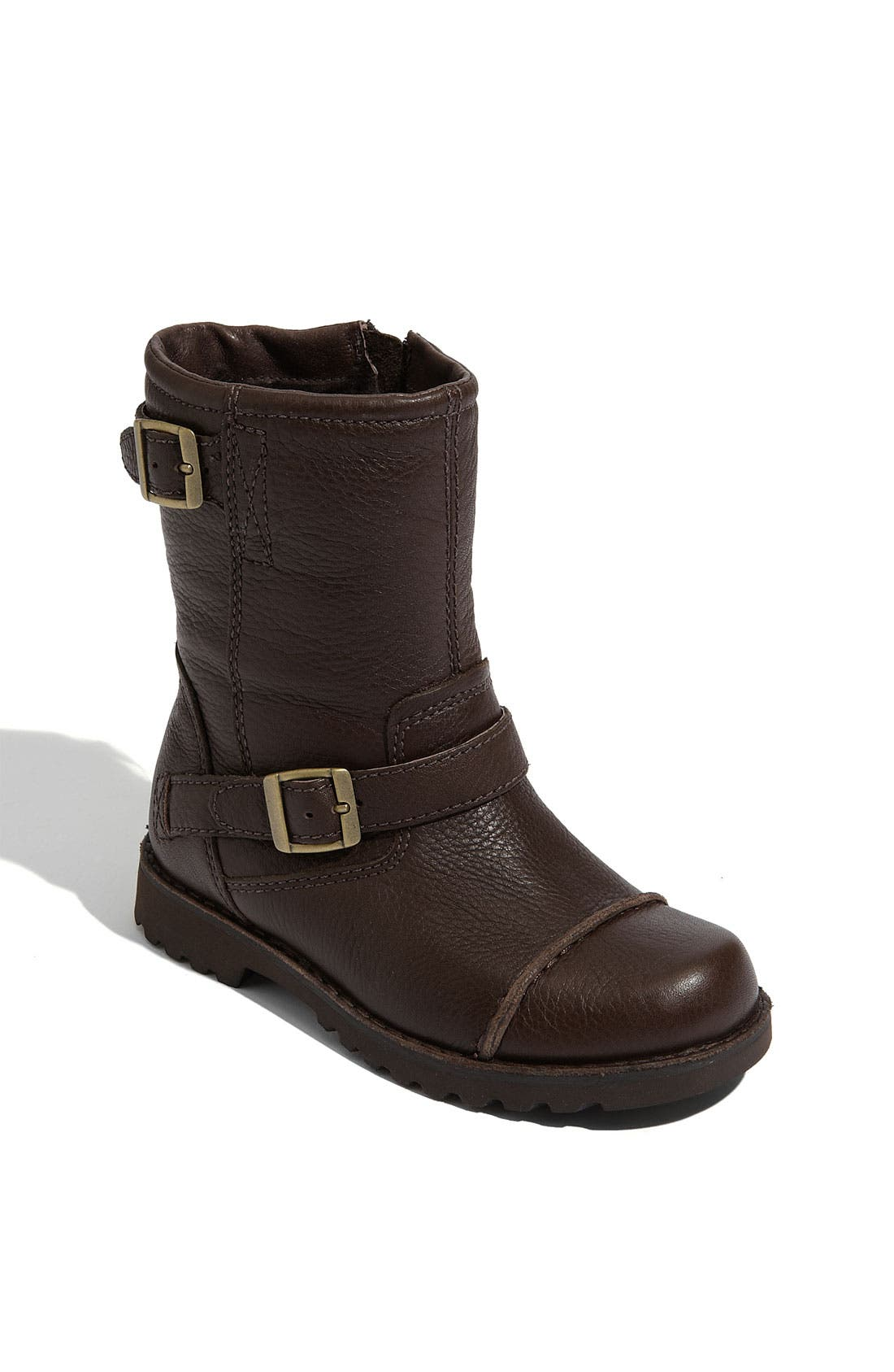 Alternate Image 1 Selected - UGG® Australia 'Cowen' Boot (Toddler, Little Kid & Big Kid)
