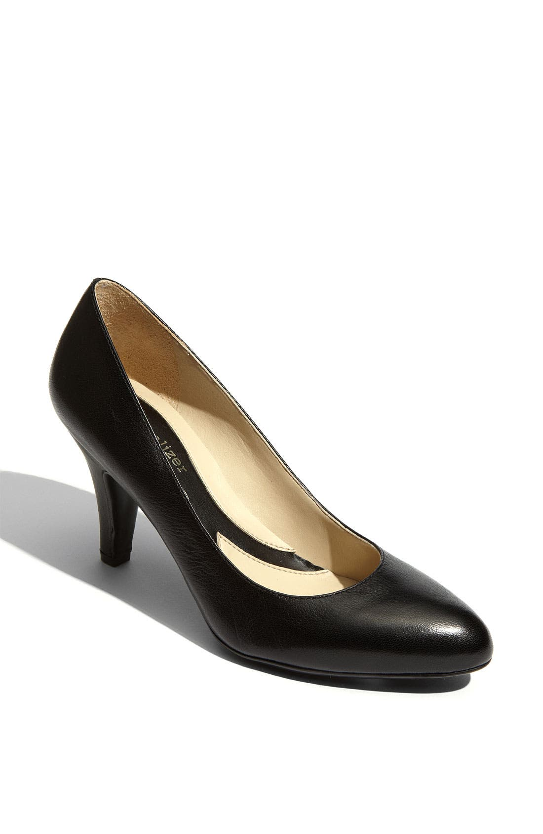 Alternate Image 1 Selected - Naturalizer 'Clava' Pump