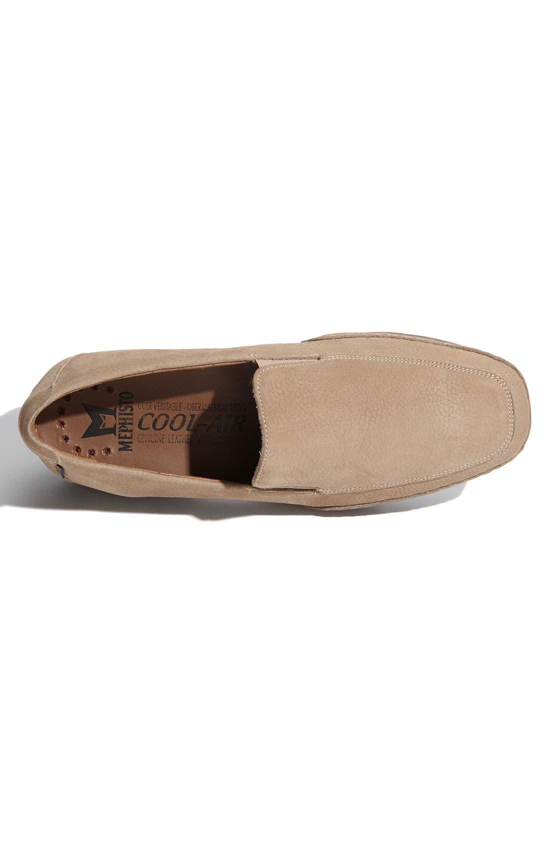 Alternate Image 2  - Mephisto 'Edlef' Perforated Shoe