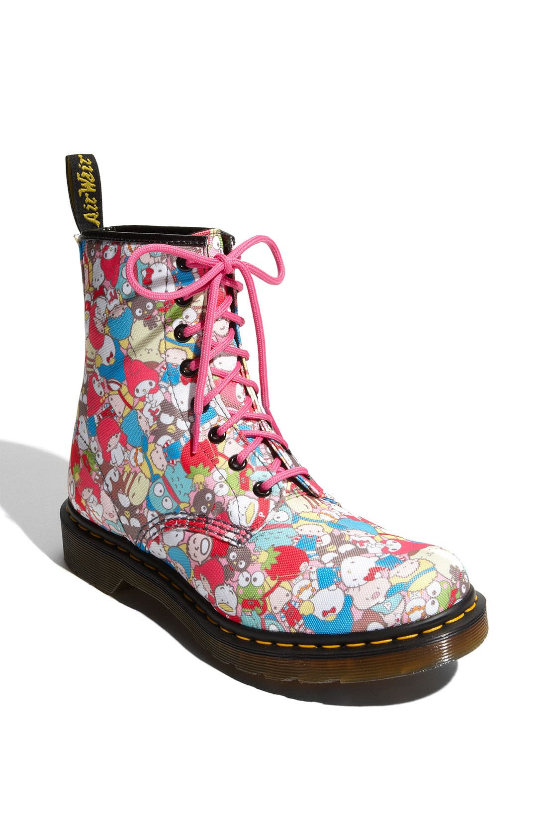 Alternate Image 1 Selected - Dr. Martens 'Sanrio' Boot