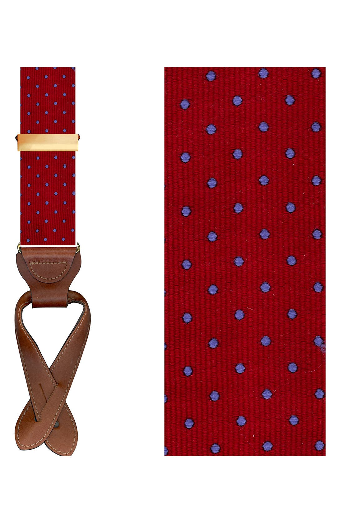 Main Image - Trafalgar 'Concord' Suspenders