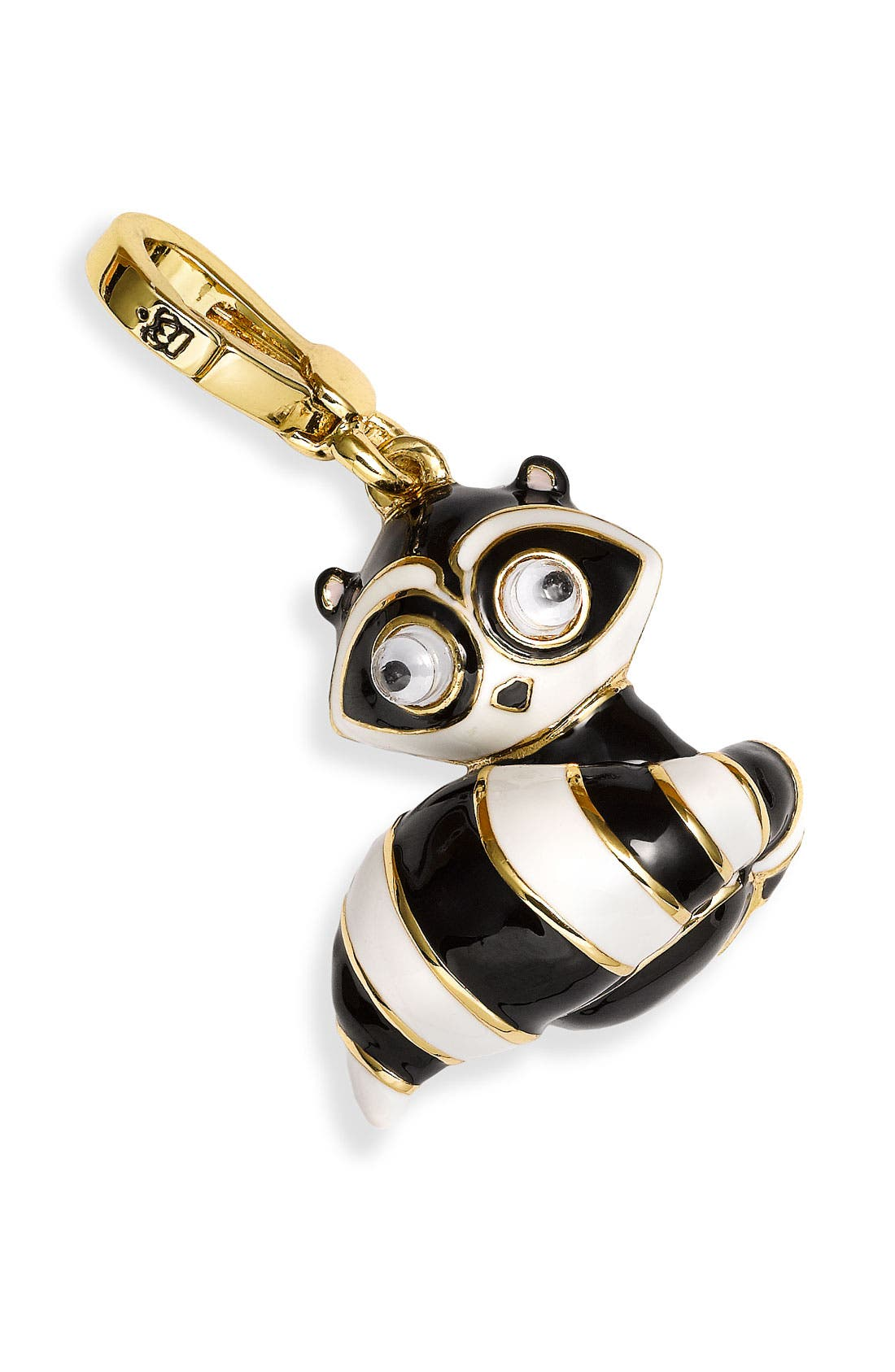 Main Image - Juicy Couture Raccoon Charm
