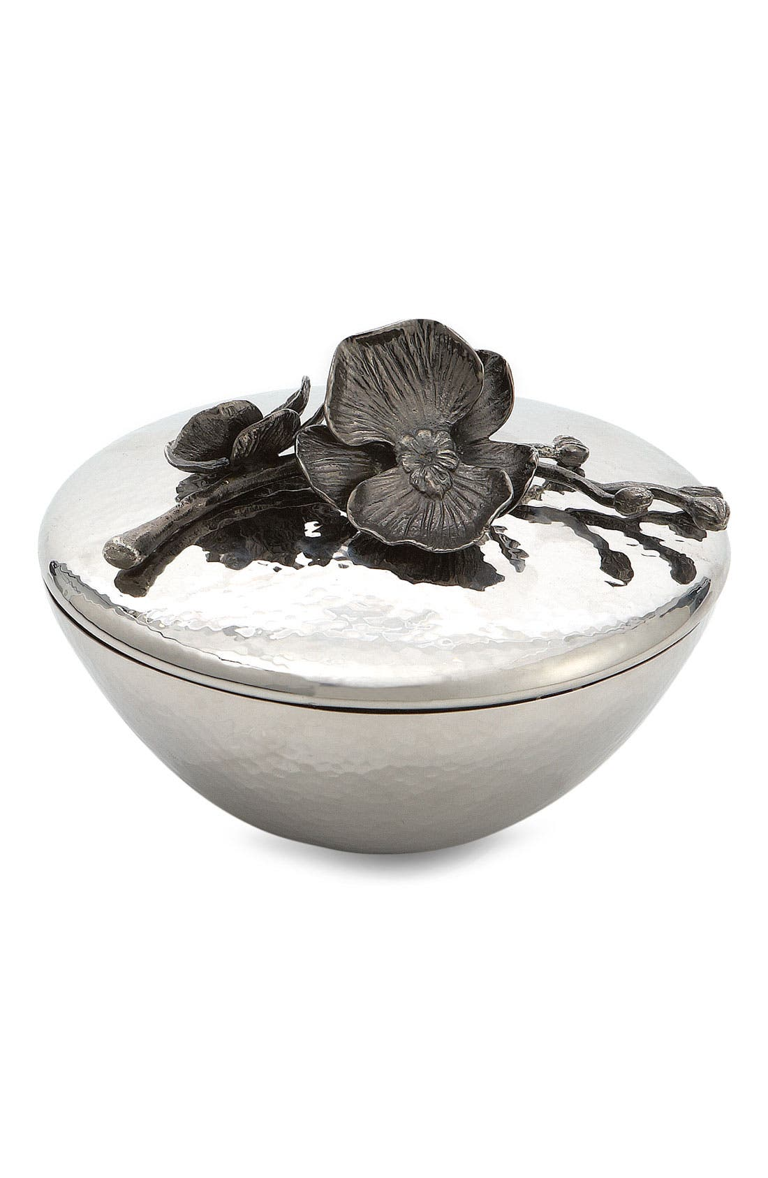 Alternate Image 1 Selected - Michael Aram 'Black Orchid' Candy Dish