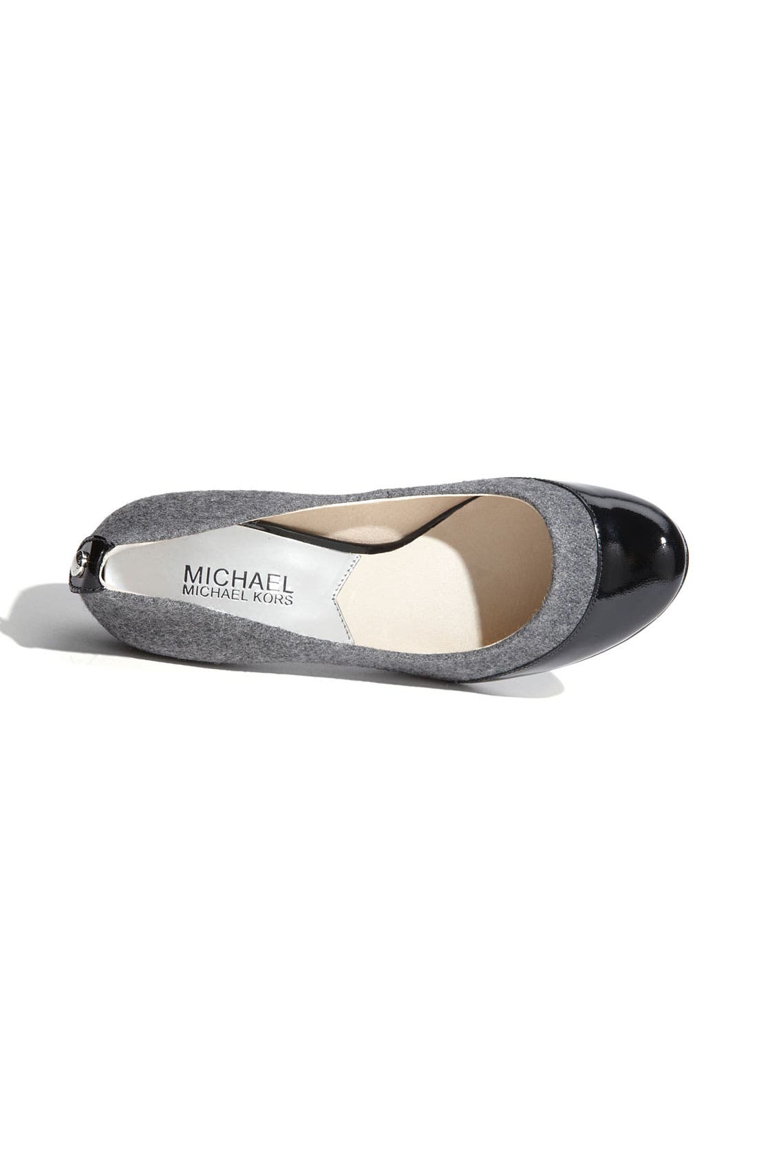 Alternate Image 3  - MICHAEL Michael Kors 'Pressley' Pump