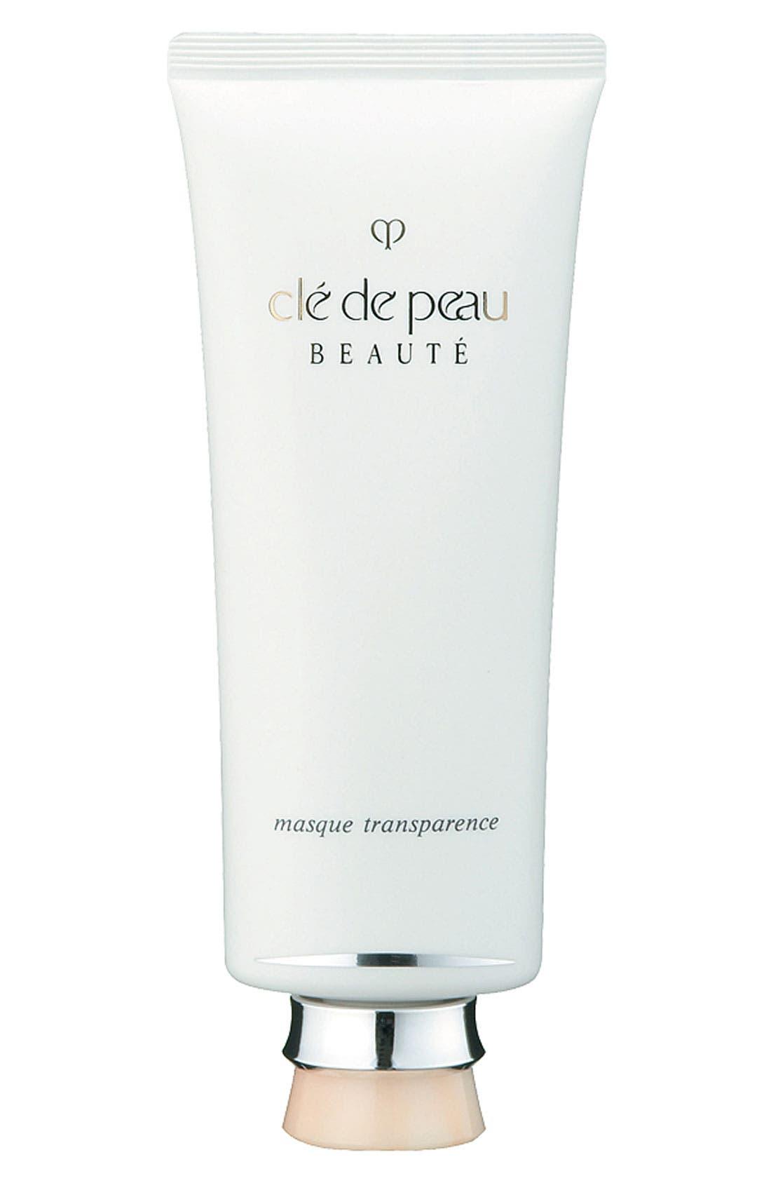 Clé de Peau Beauté Translucency Mask